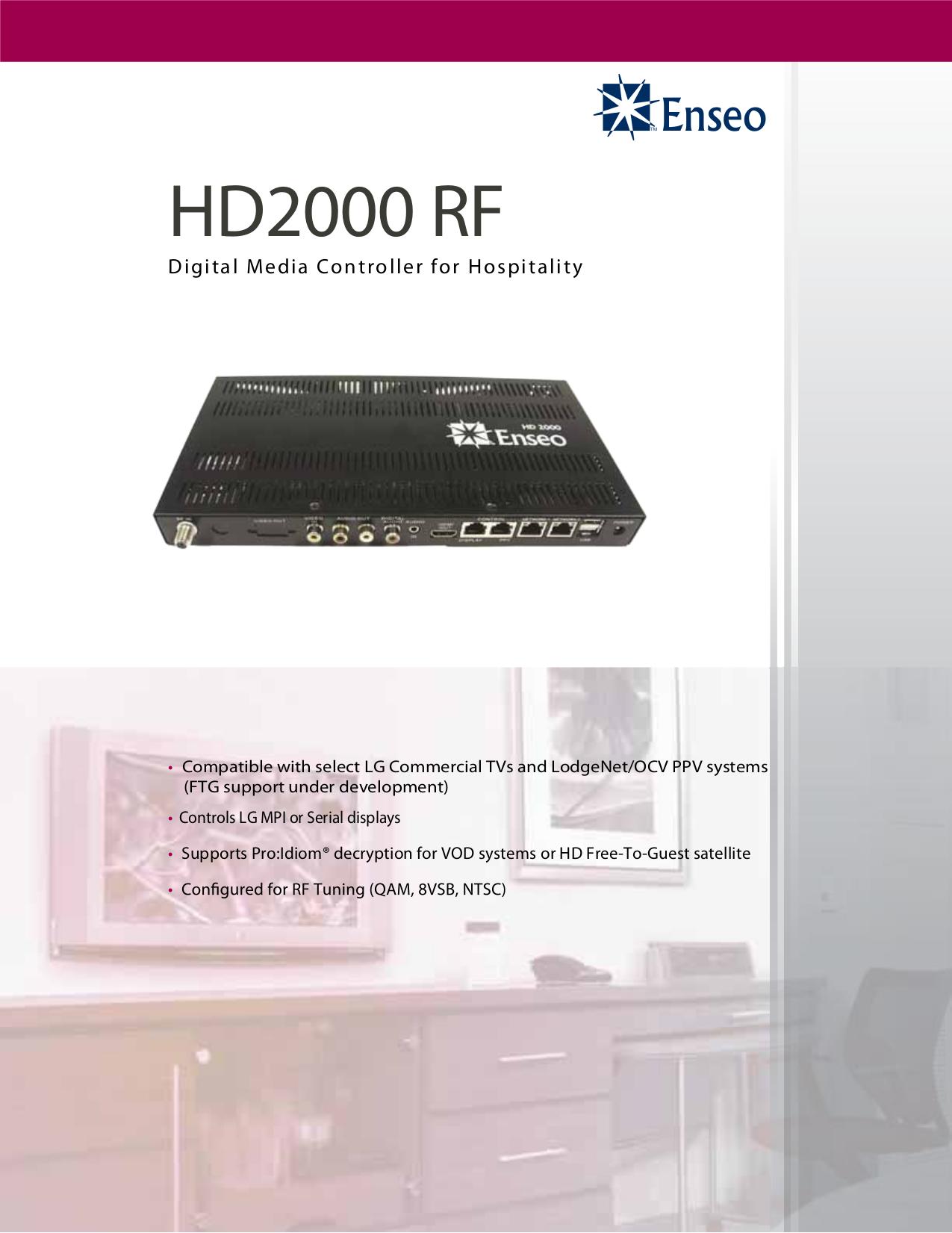 pdf for LG TV 22LG30DC manual
