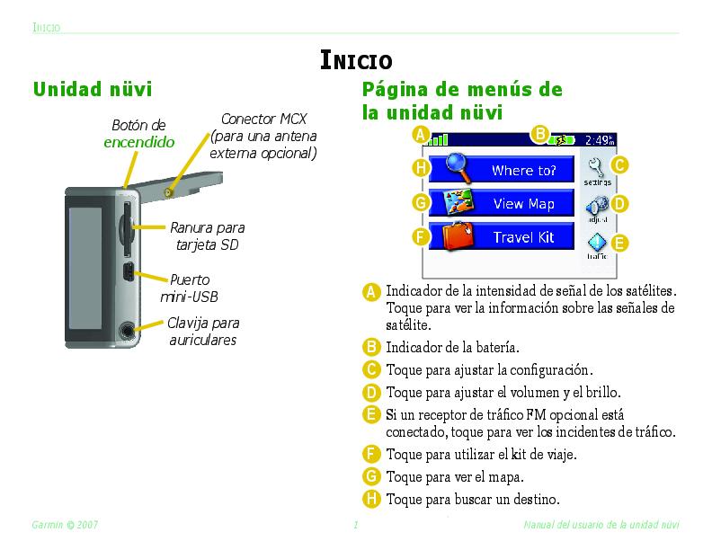 pdf manual for garmin gps nuvi 300 rh umlib com garmin nuvi 1300 manual instructions garmin nuvi 200 manual pdf