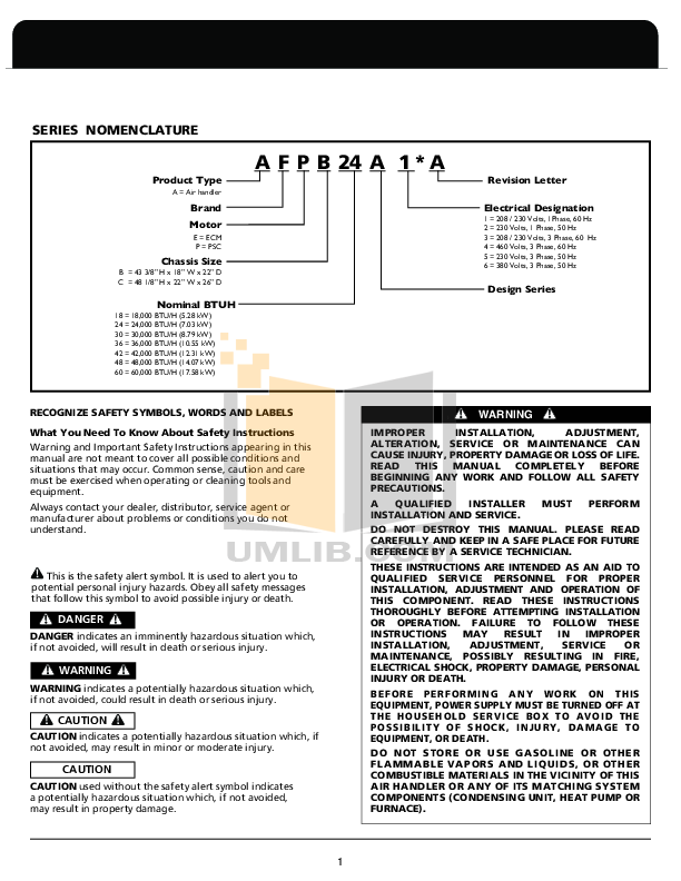 PDF manual for Fedders Air Conditioner AFPC48A1 on fedders window air conditioner, carrier air conditioner schematic, chigo air conditioner schematic, frigidaire air conditioner schematic, trane air conditioner schematic,