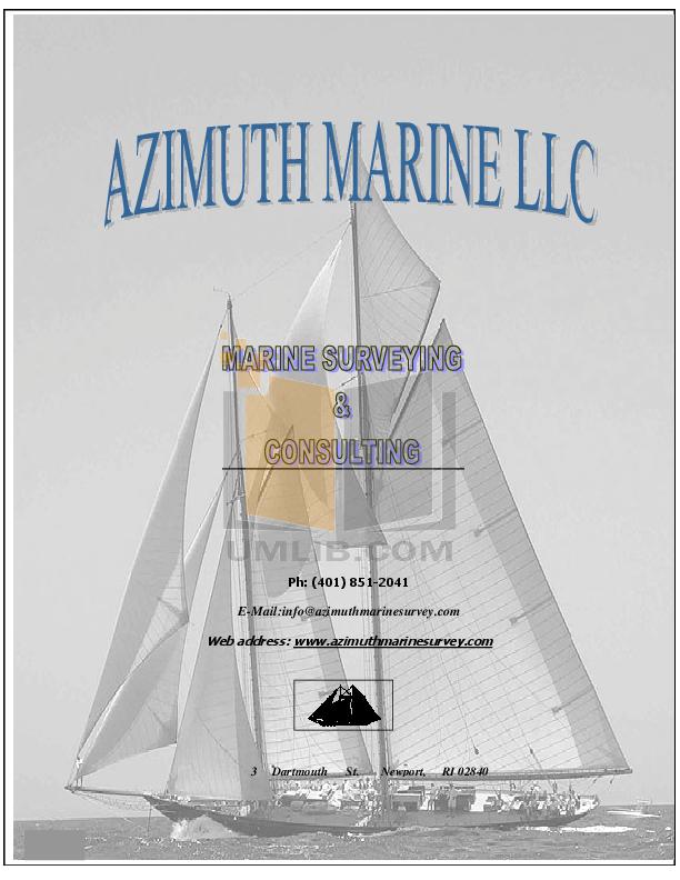 pdf for Furuno Other 1724C Marine Radar manual