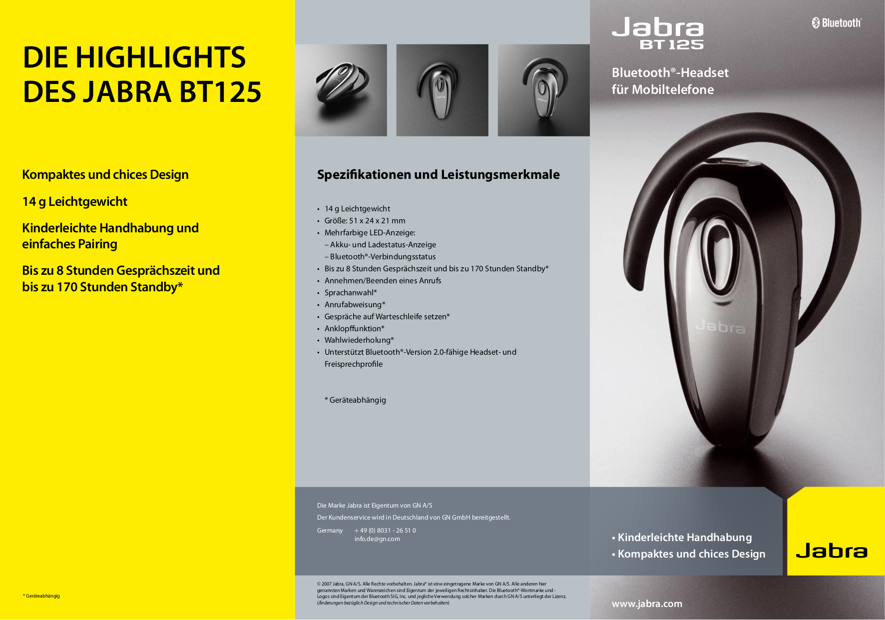 download free pdf for jabra bt125 headset manual rh umlib com jabra bt125 instructions Jabra BT125 Drivers Windows 7