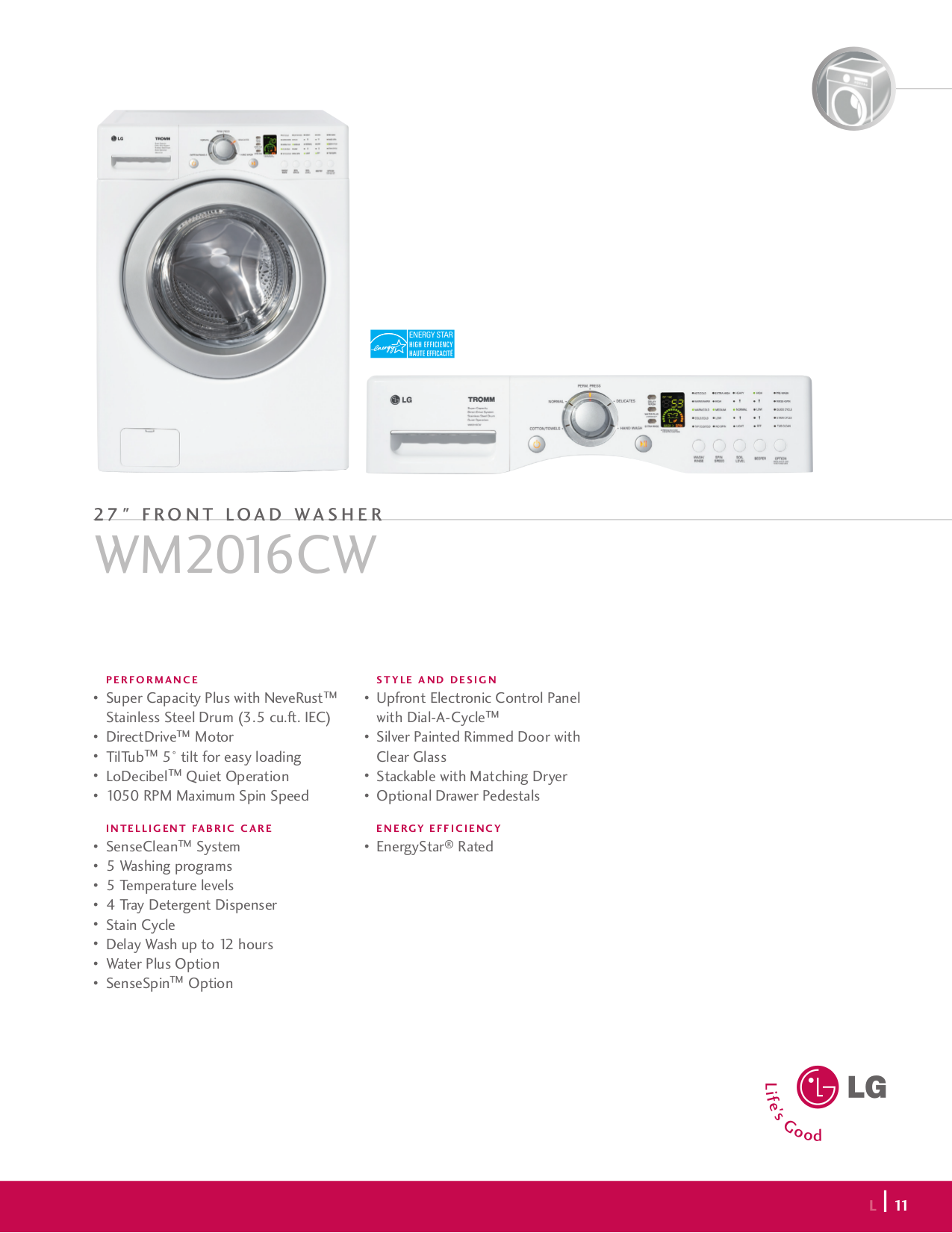 download free pdf for lg wm2016c washer manual rh umlib com LG Washing Machine Model WM2016CW LG Direct Drive WM2016CW