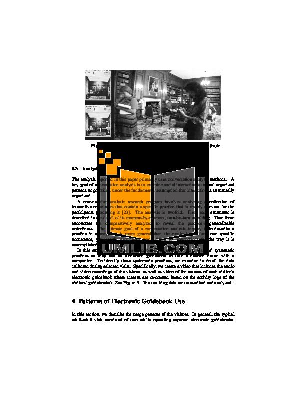 Casio PDA Cassiopeia E-105 pdf page preview