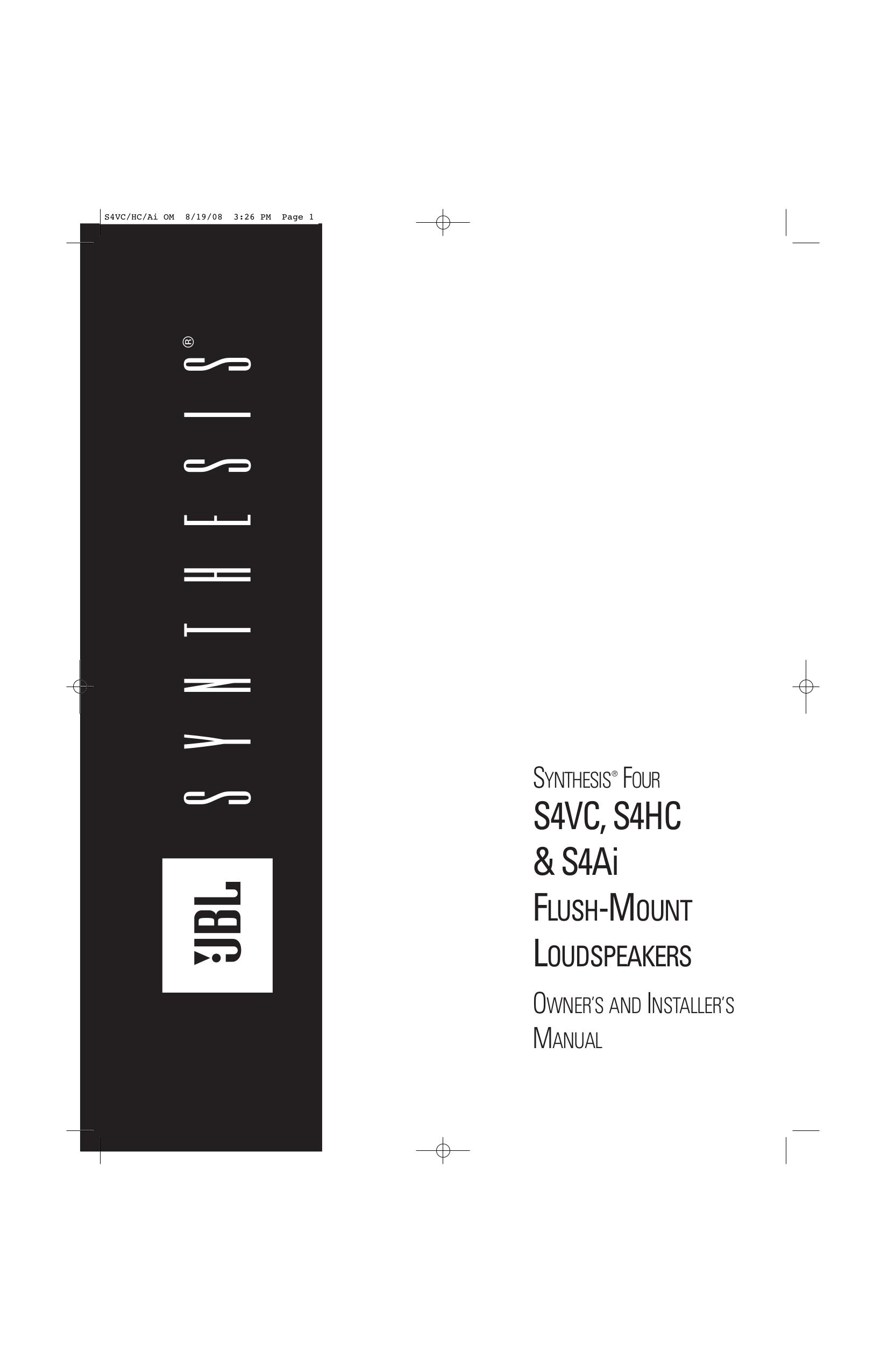 ... Array - pdf manual for jbl speaker l7 rh umlib com