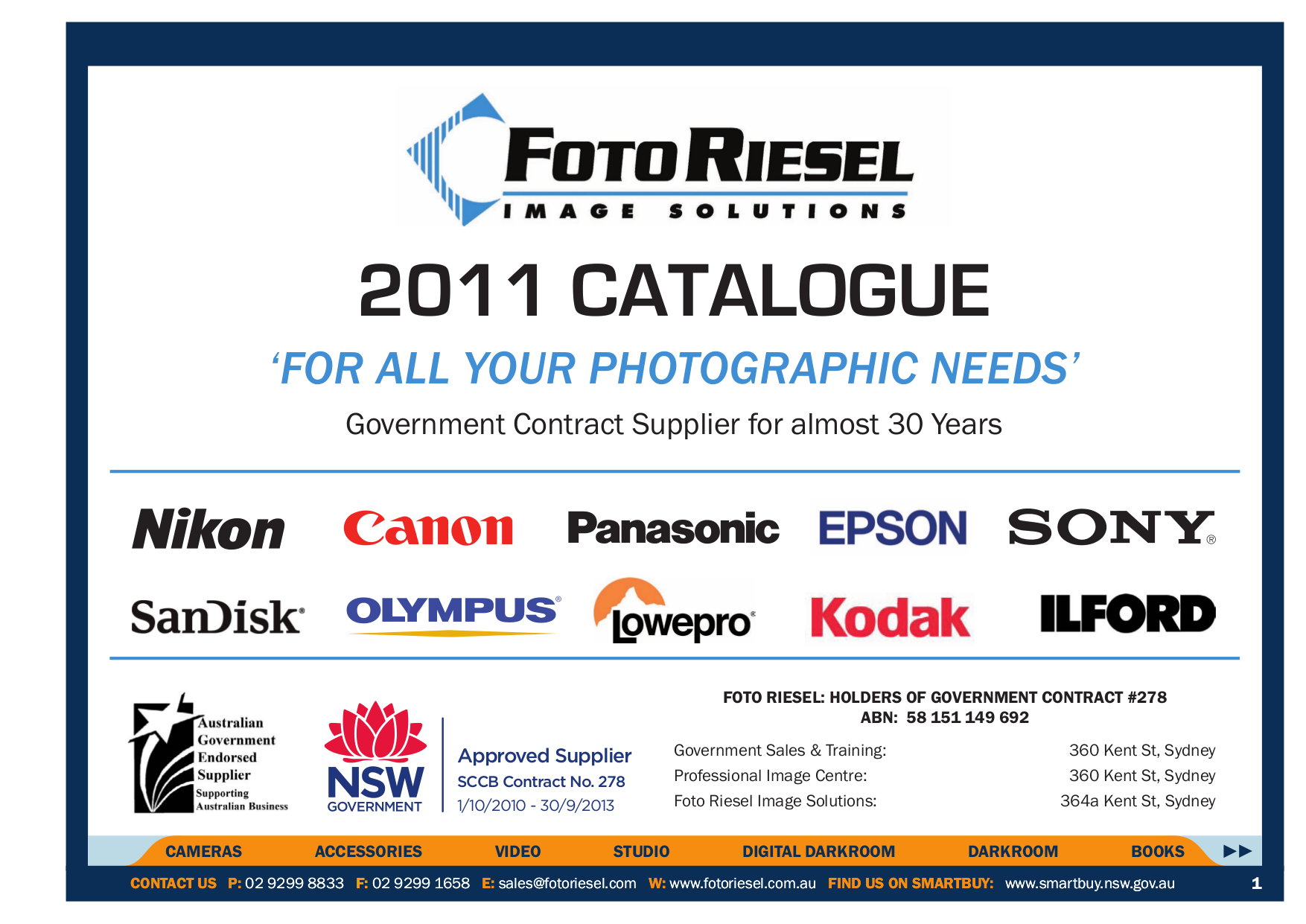 pdf for LaCie Storage 301939 manual
