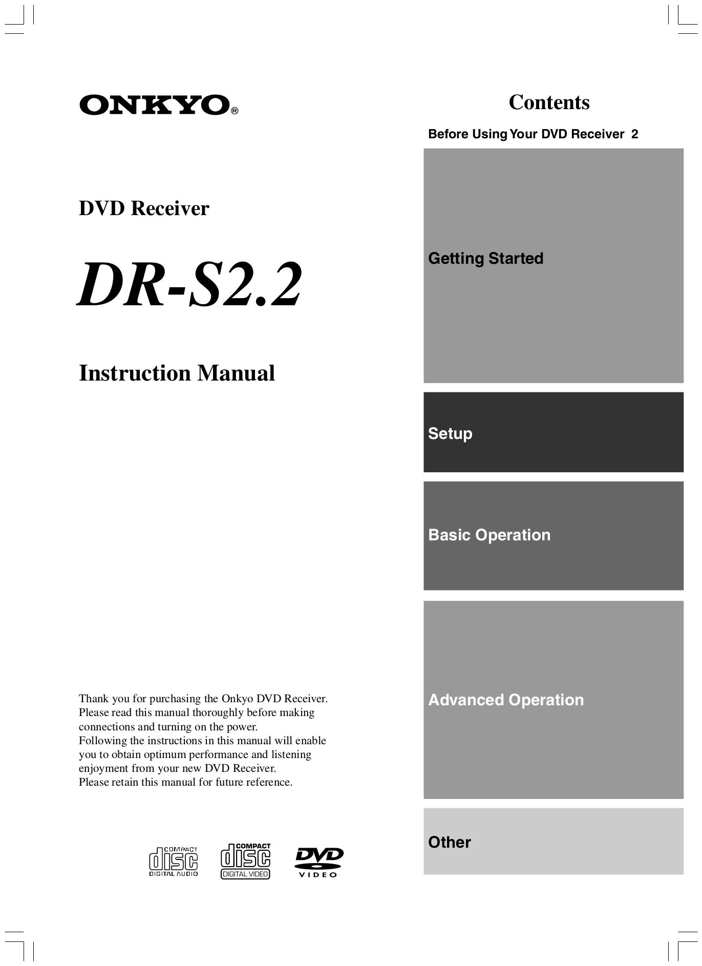 download free pdf for onkyo cr 315 cd player manual rh umlib com  onkyo cr-315 service manual