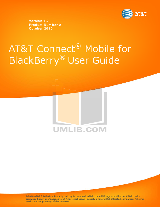 att black berry download applications AT&T BlackBerry Email Setup AT&T Torch