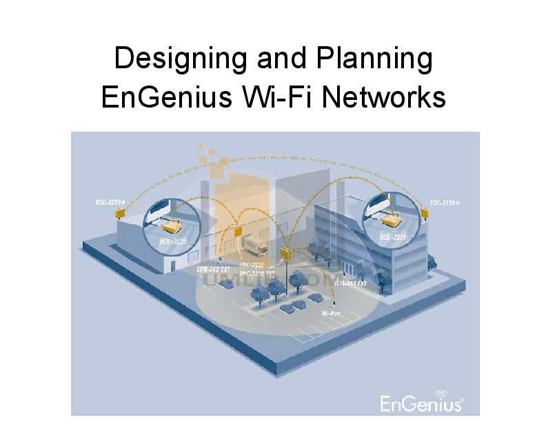 pdf for EnGenius Wireless Router ESR-9752 manual