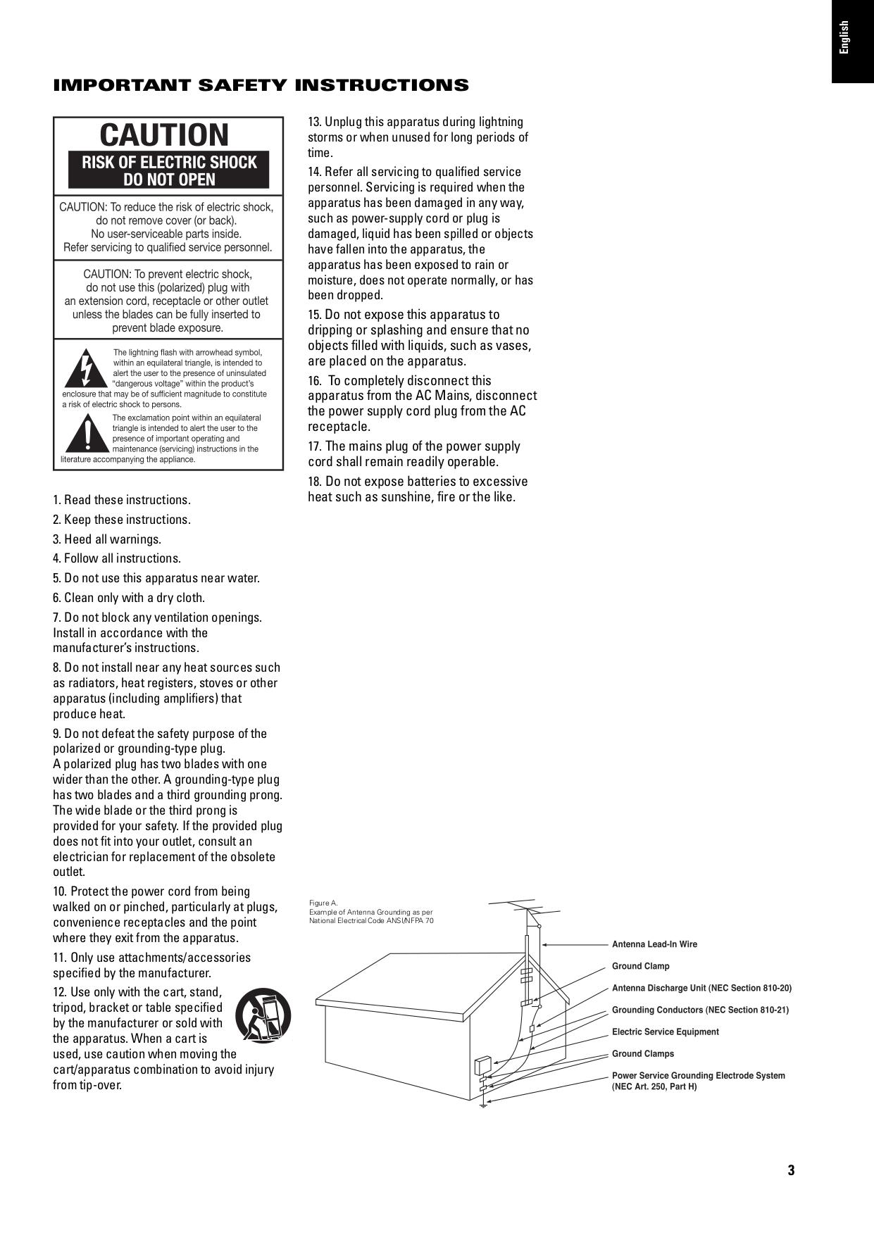Pdf Manual For Jbl Speaker Control Control 24g