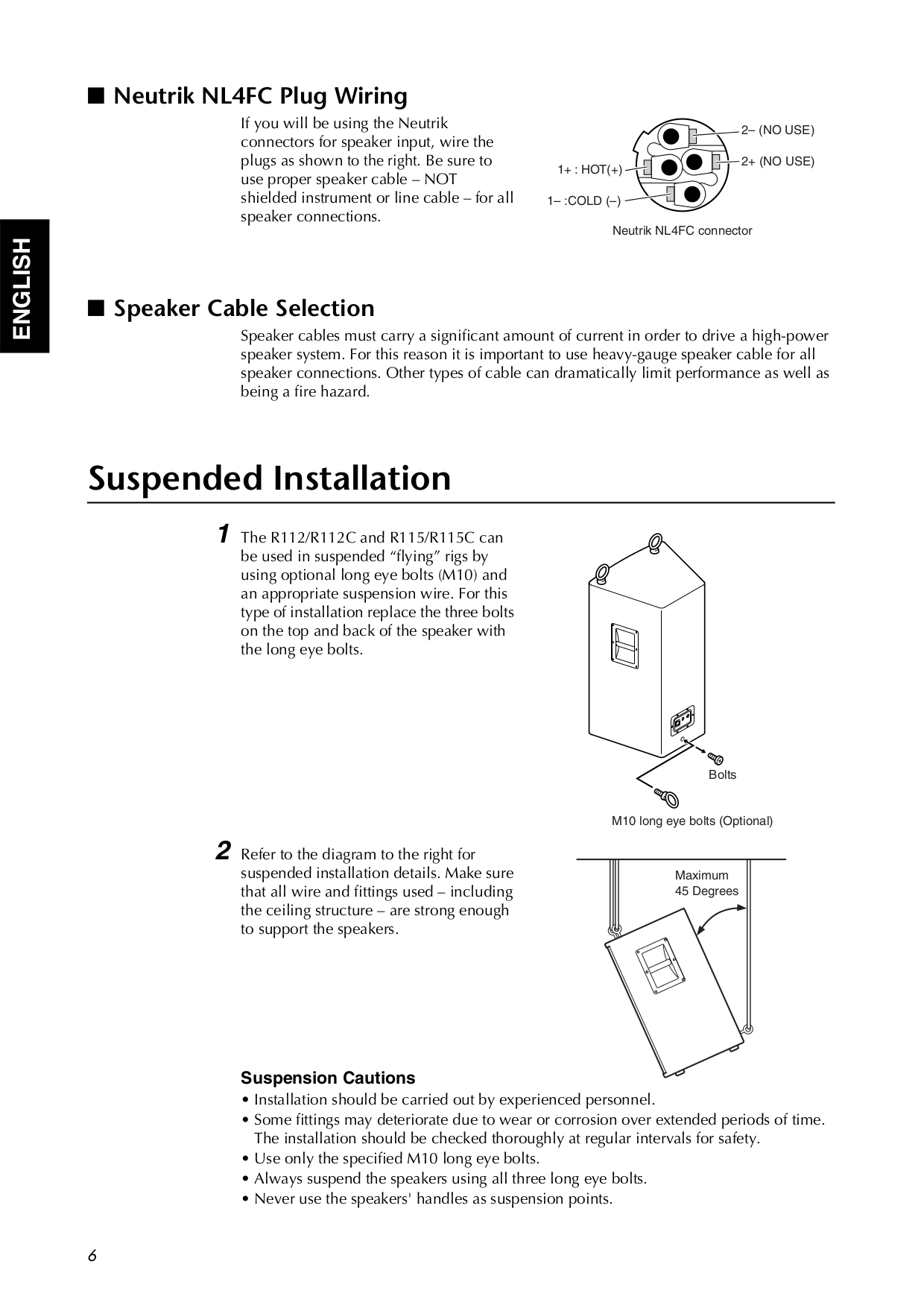 Pdf manual for yamaha speaker system r115 yamaha speaker system r115 pdf page preview greentooth Image collections
