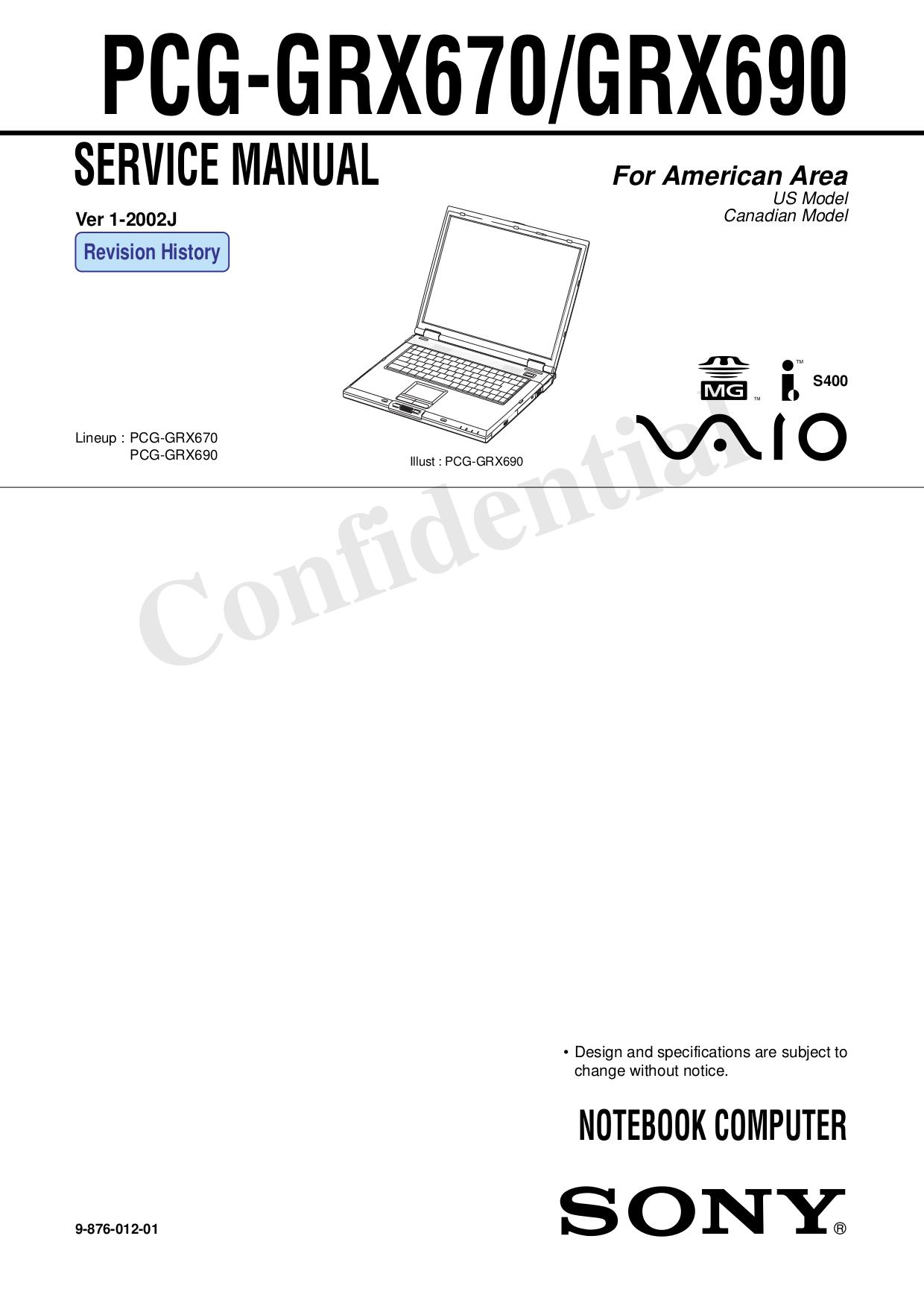 sony vaio laptop manual pdf