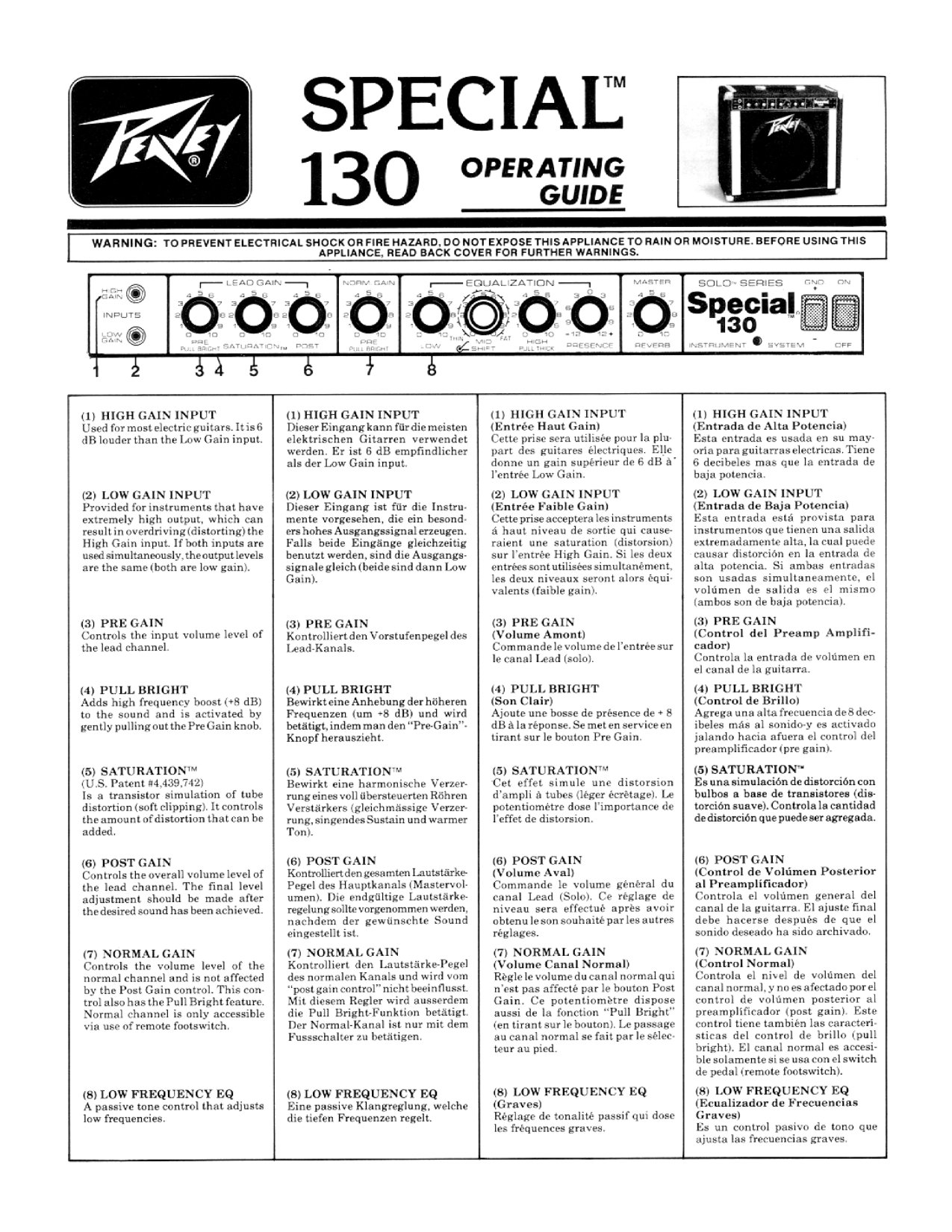 download free pdf for peavey special 130 manual Crystal Radio Schematic pdf for peavey special 130 manual