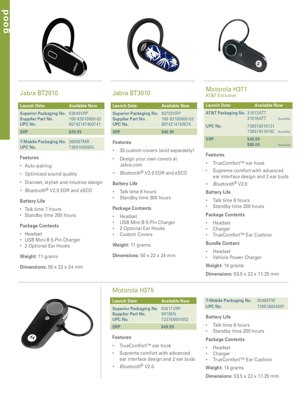 pdf manual for jabra headset bt3010 rh umlib com jabra bt3010 manual