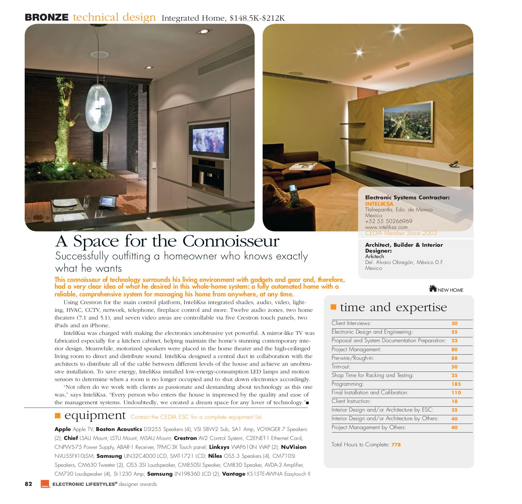 pdf for Niles Speaker CM850Si manual