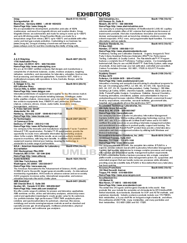 pdf for Franklin PDA RMB-2030 manual