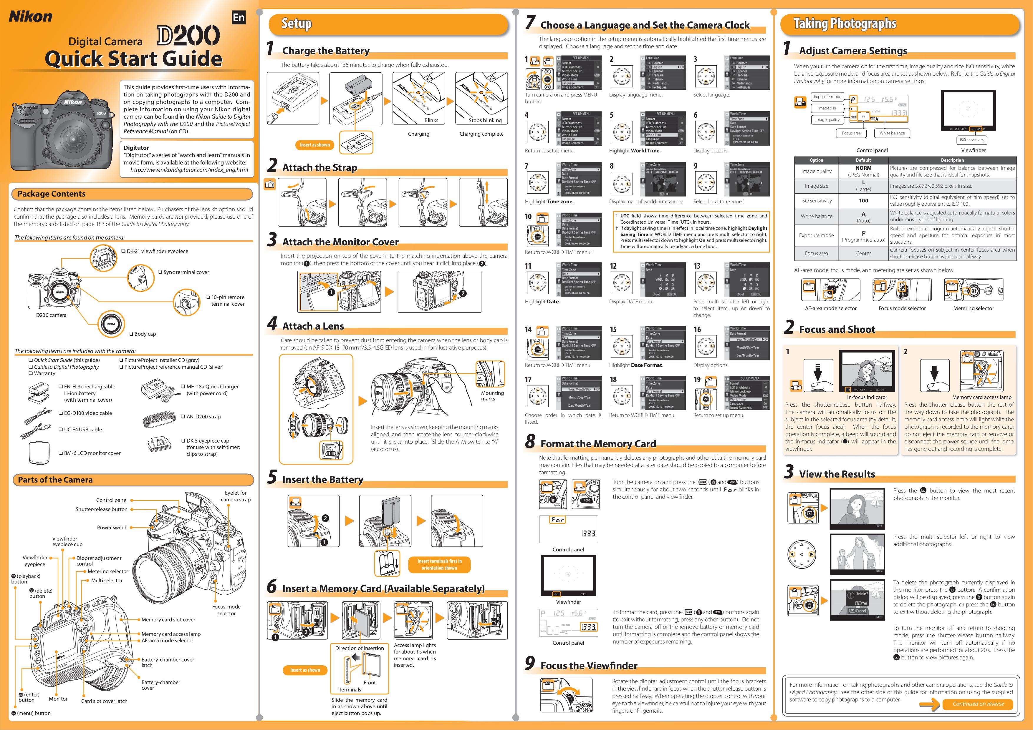 download free pdf for nikon d200 digital camera manual rh umlib com nikon d200 manual mode nikon d200 manual pdf download