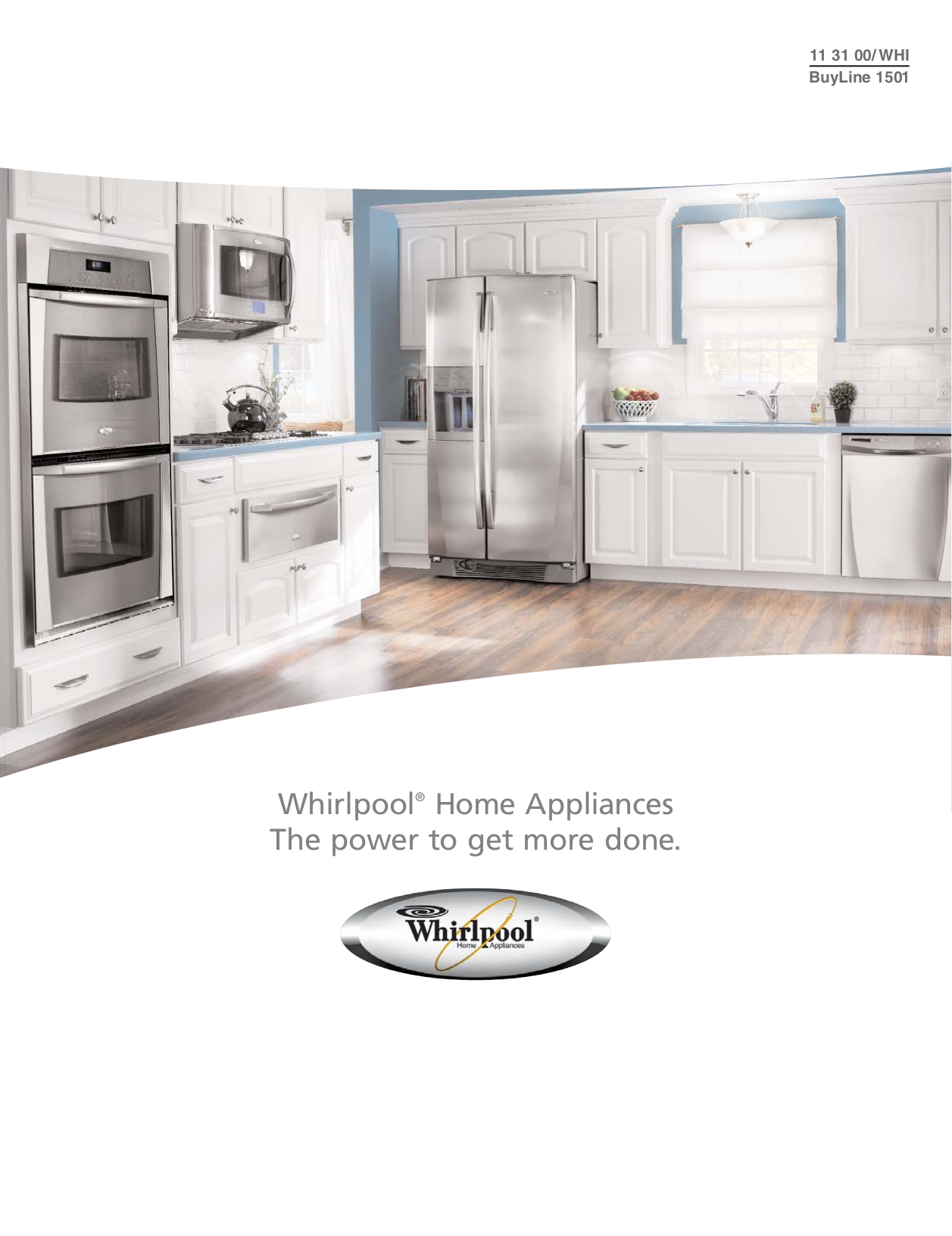 pdf for Whirlpool Other GZ9736XSS Cooktops manual