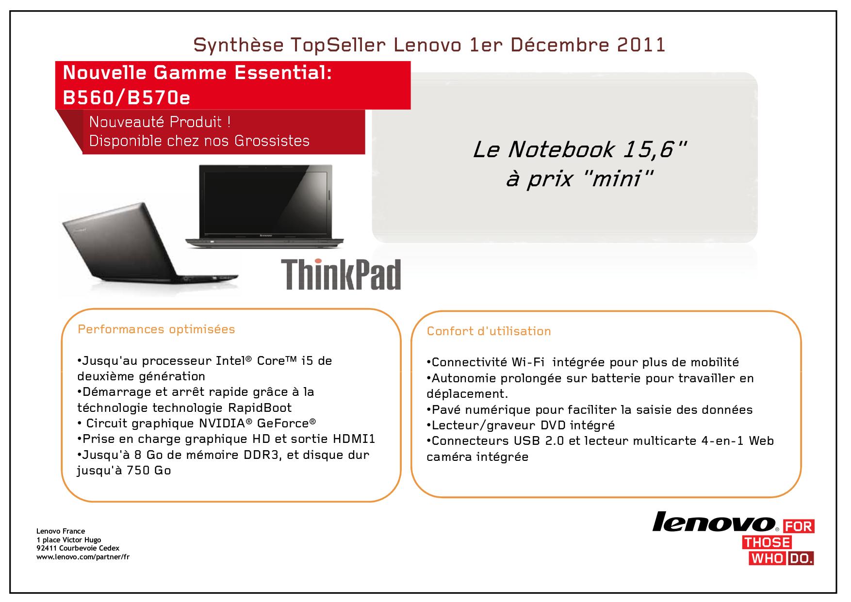 pdf for Lenovo Desktop IdeaCentre B310 7722 manual