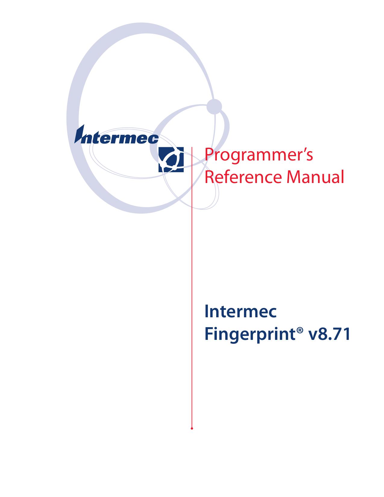 pdf for Intermec Printer EasyCoder 91 manual