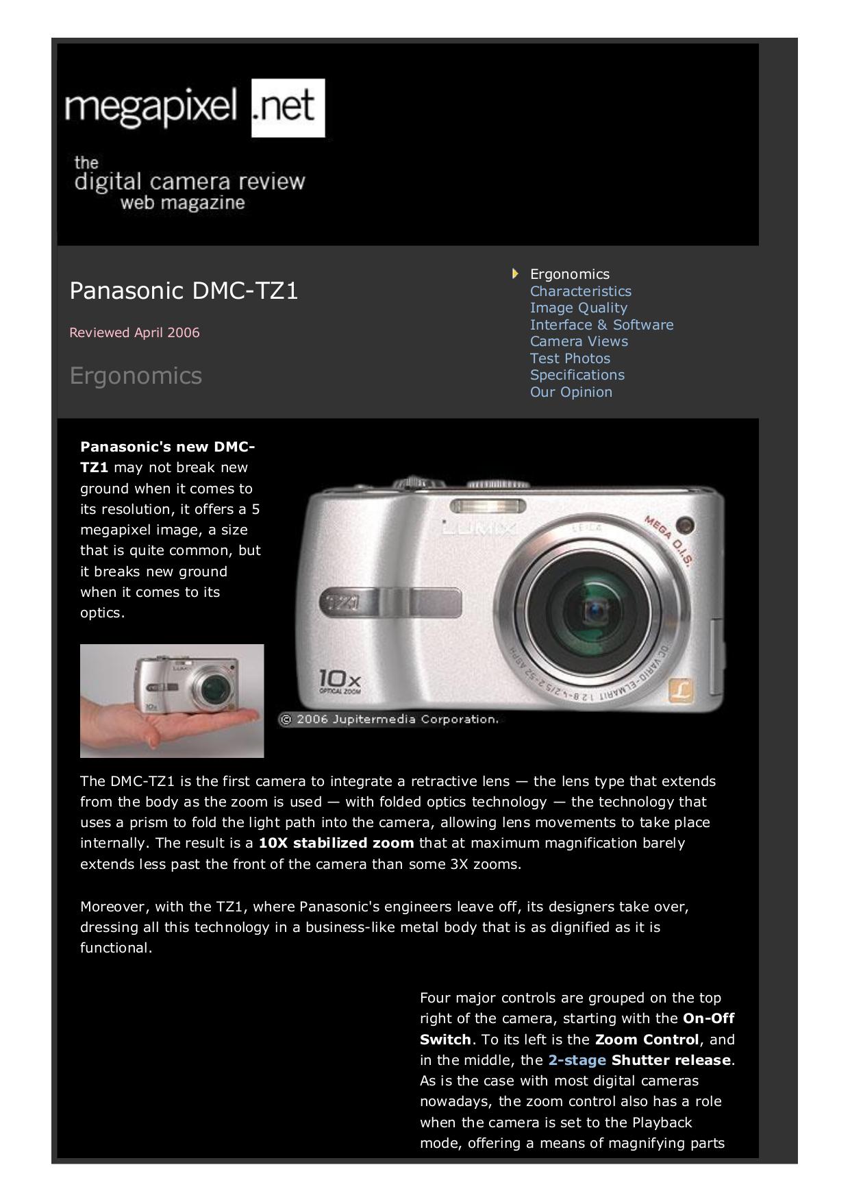 download free pdf for panasonic lumix dmc fx01 digital camera manual rh umlib com Manual Panasonic Toughbook Panasonic Microwave Service Manual