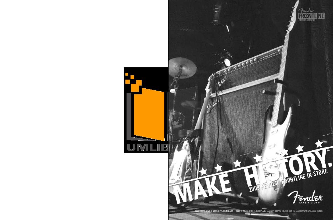 Download free pdf for Fender American Standard Precision Bass V ...
