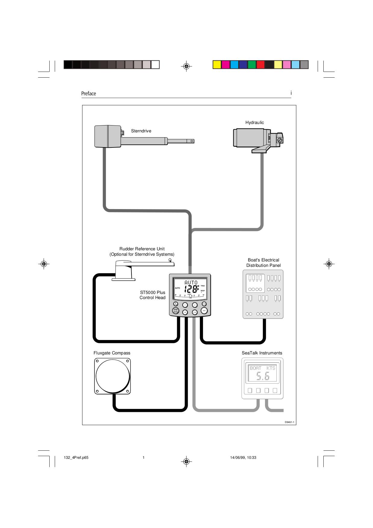 pdf manual for raymarine gps autohelm st5000 rh umlib com ST60 Raymarine Autohelm raymarine autopilot st5000+ manual