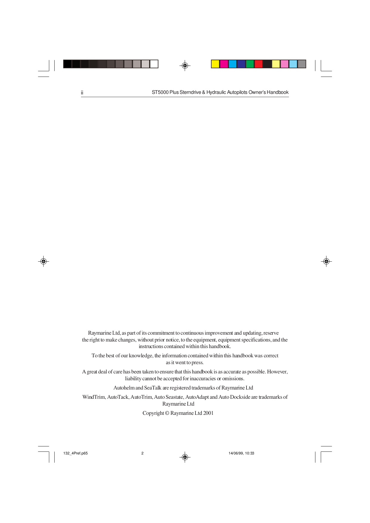pdf manual for raymarine gps autohelm st5000 raymarine autopilot st5000+ manual raymarine st5000 plus manual