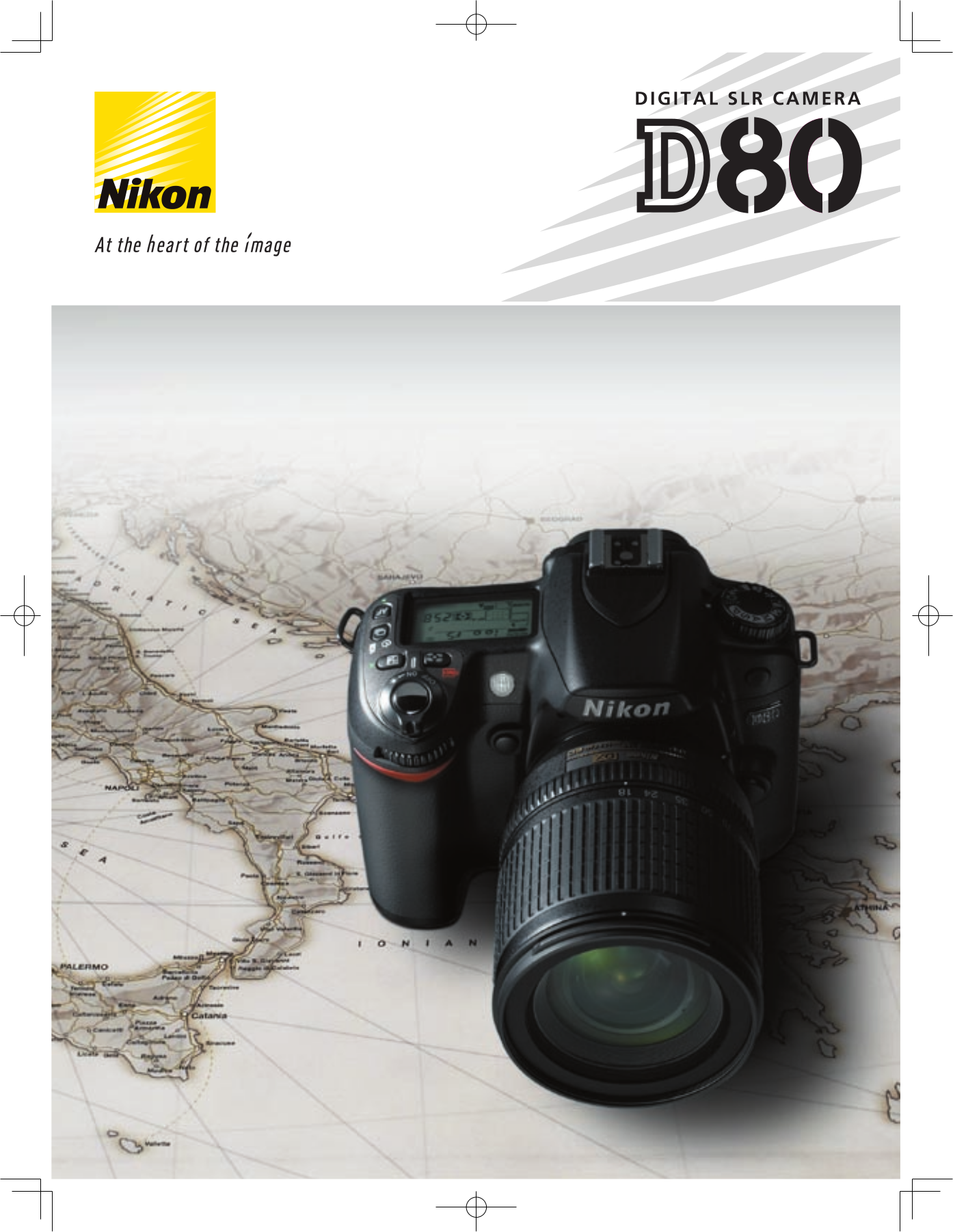 pdf for Nikon Other MC-DC1 Camera-remote manual