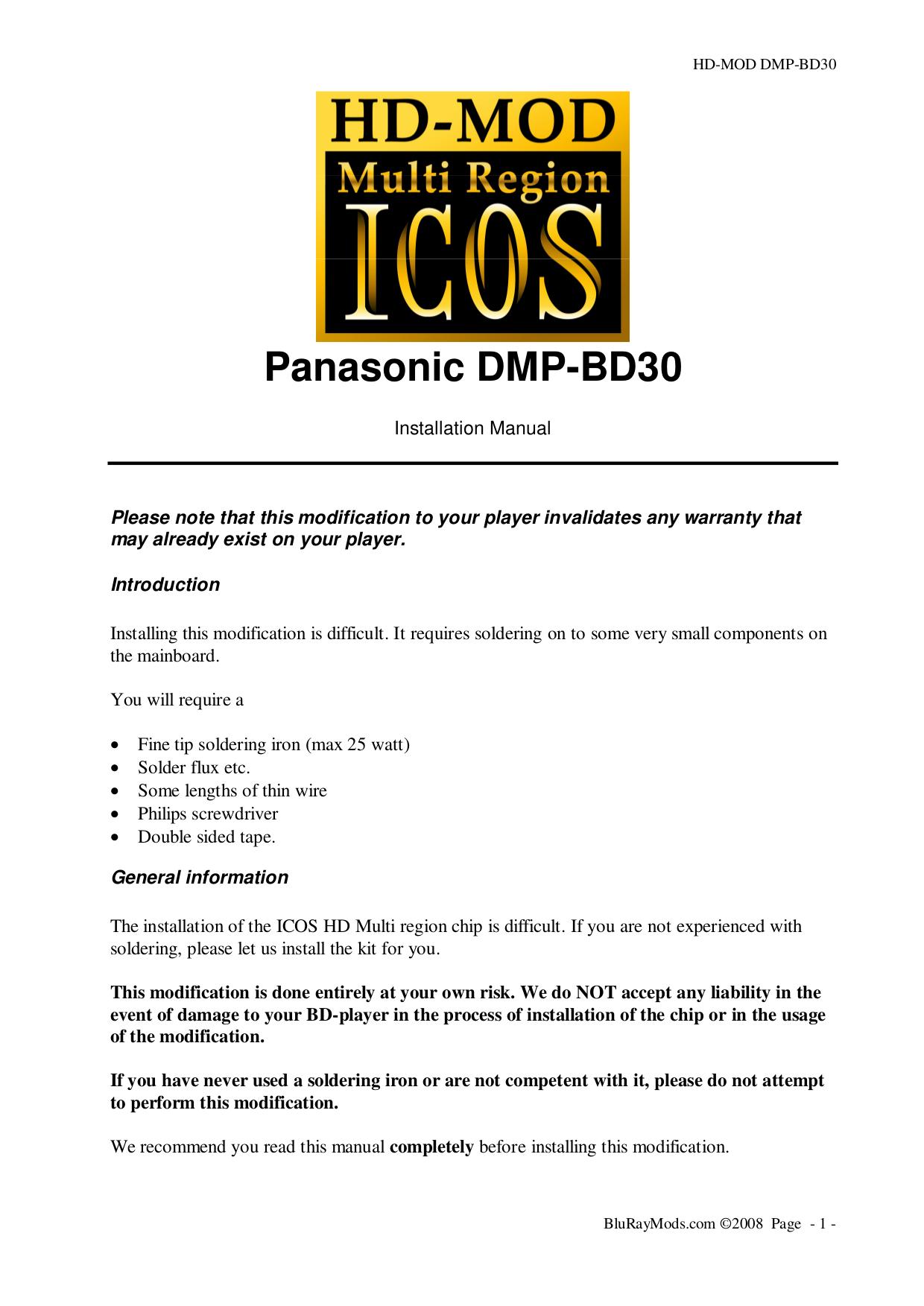 download free pdf for panasonic dmp bd30 dvd players manual rh umlib com panasonic dmp bd60 manual panasonic dmp bd60 manual pdf