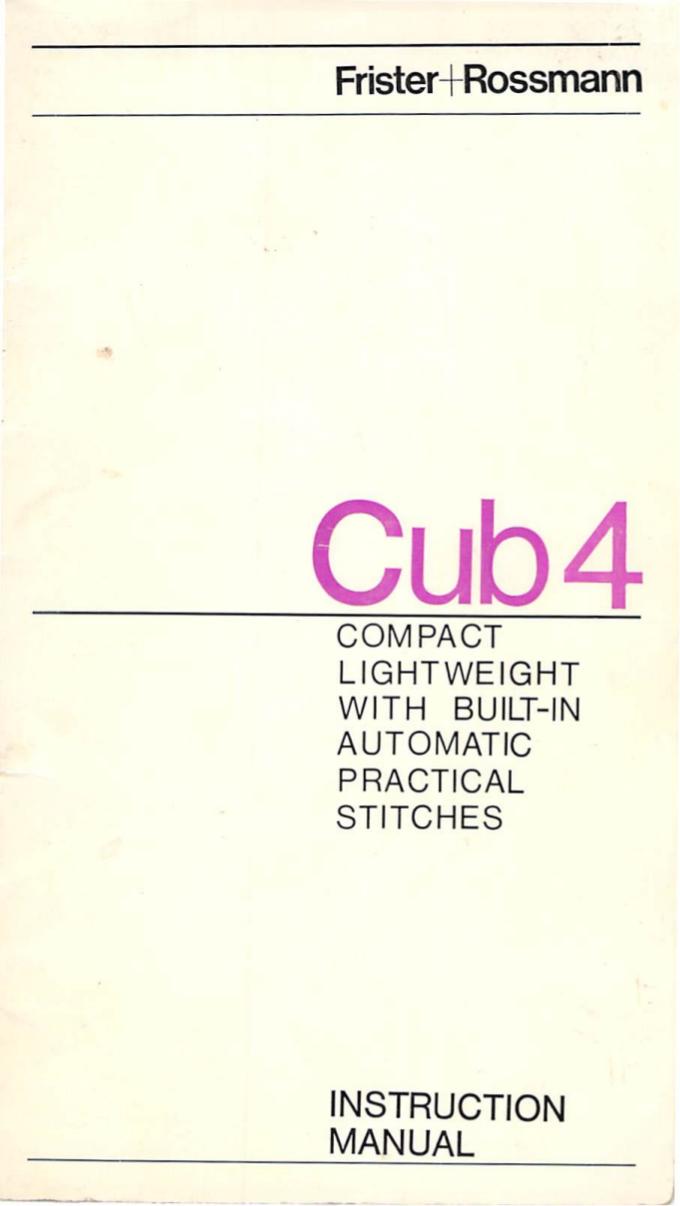 pdf for Laney Amp CUB8 manual