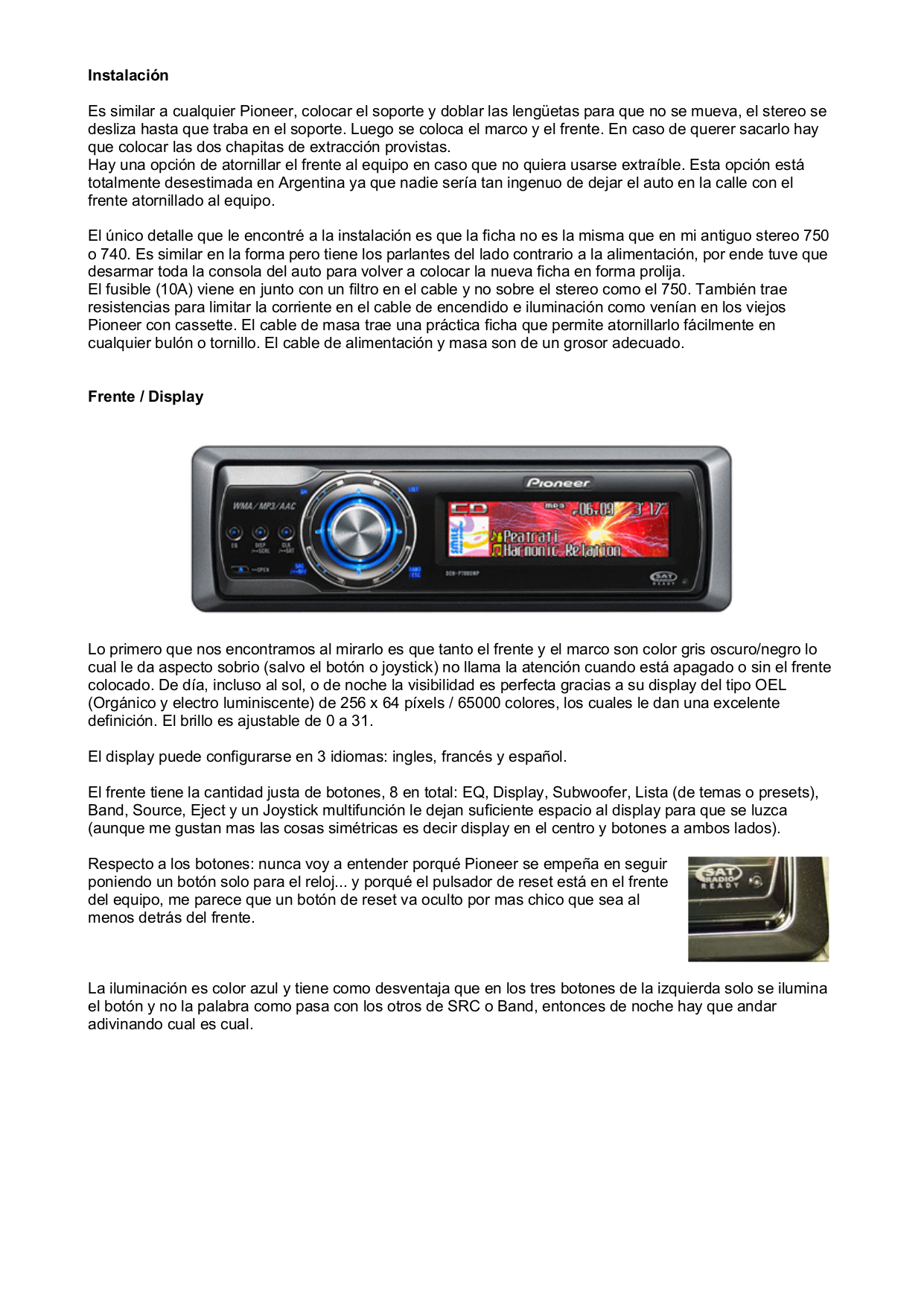 pdf manual for pioneer car receiver deh p7800mp rh umlib com Wiring-Diagram Pioneer Deh 15Ub Wiring-Diagram Pioneer Deh 15Ub