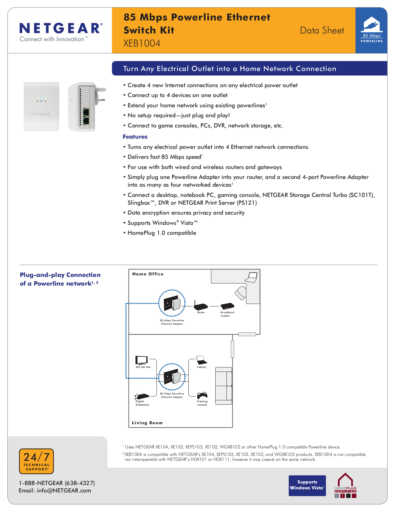 Netgear ps121 usb 2. 0 mini print server buy netgear ps121 usb.
