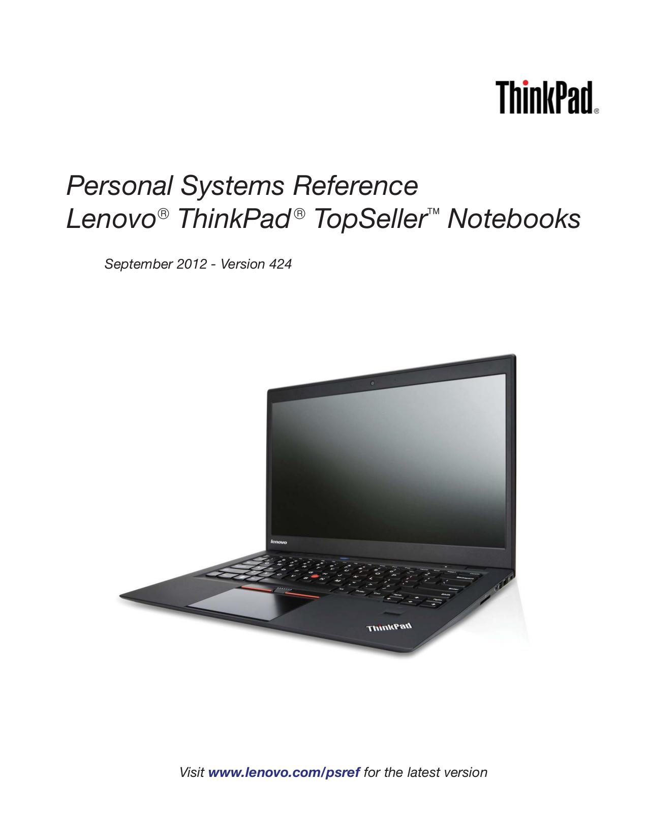 pdf for Lenovo Desktop ThinkCentre M71e 3134 SFF manual
