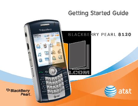 download free pdf for blackberry pearl 8120 cell phone manual rh umlib com BlackBerry Pearl 8110 BlackBerry 8100