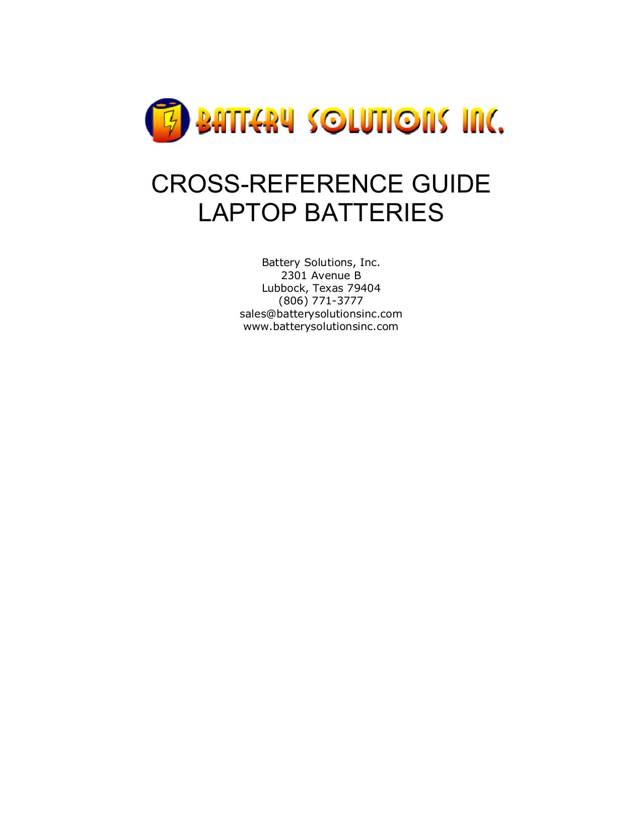 pdf for HP Laptop Pavilion ZE5315 manual