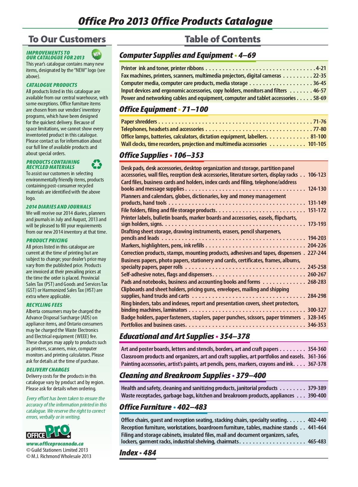 HP Multifunction Printer PSC 2510xi pdf page preview