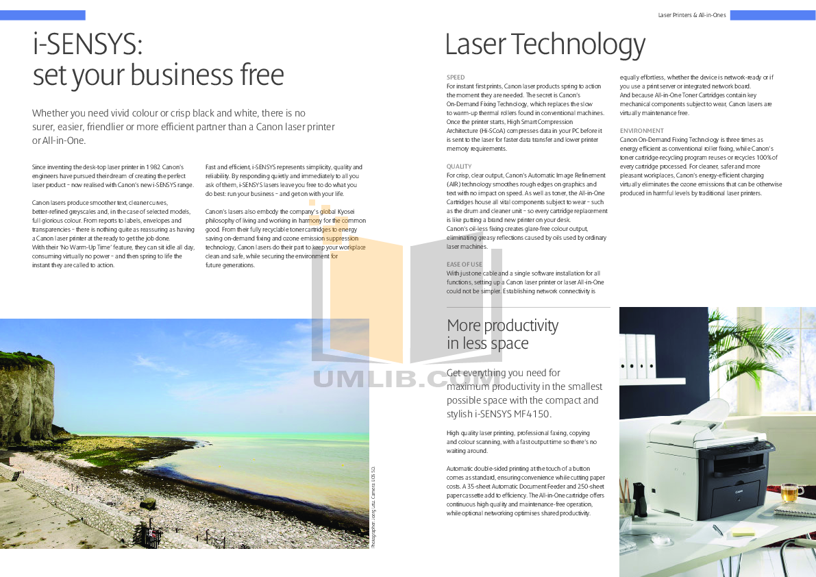 PDF manual for Canon Printer LBP-2900