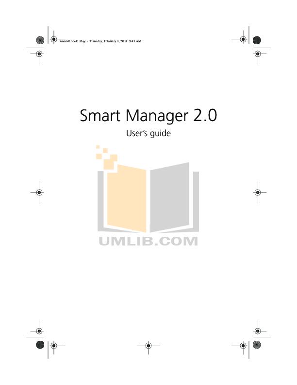 pdf for Acer Desktop WT300 manual