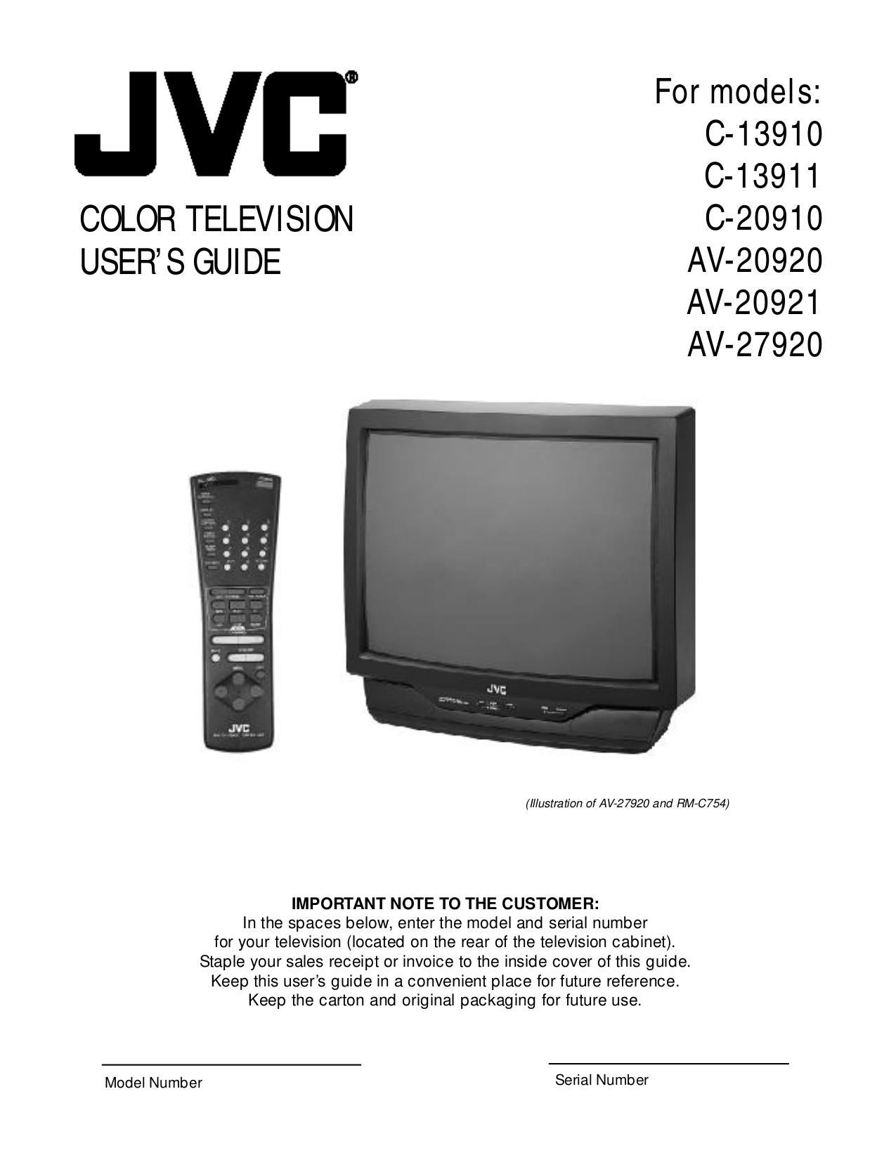 jvc d series manual daily instruction manual guides u2022 rh testingwordpress co