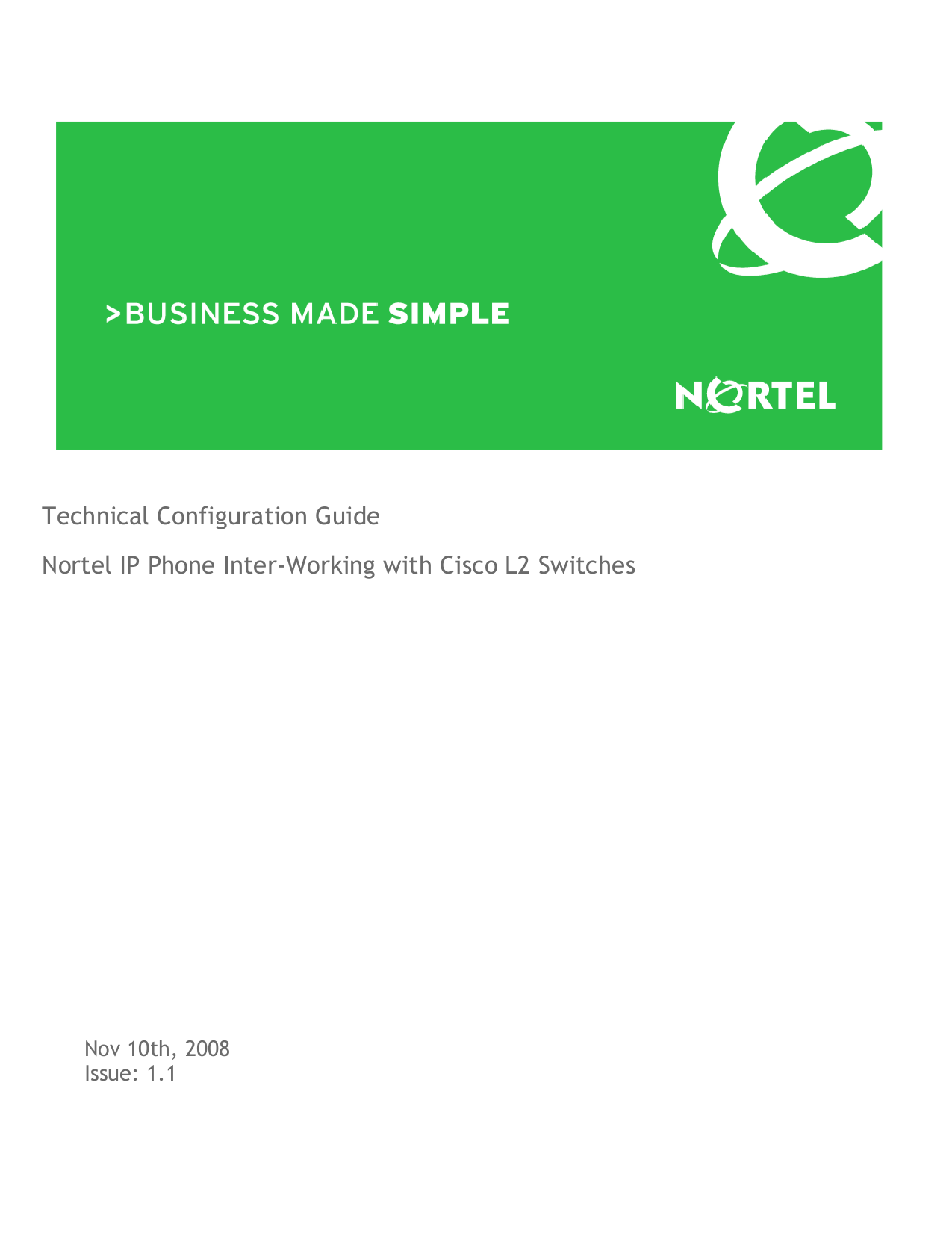 pdf for Nortel Switch 4550T manual