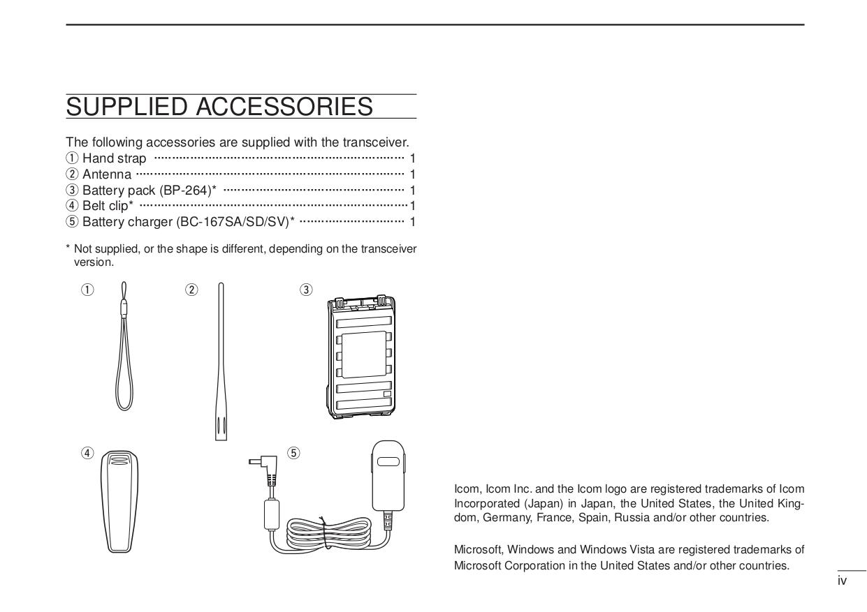 pdf manual for icom 2 way radio ic a5 rh umlib com icom a5 radio manual icom ic-a5 service manual
