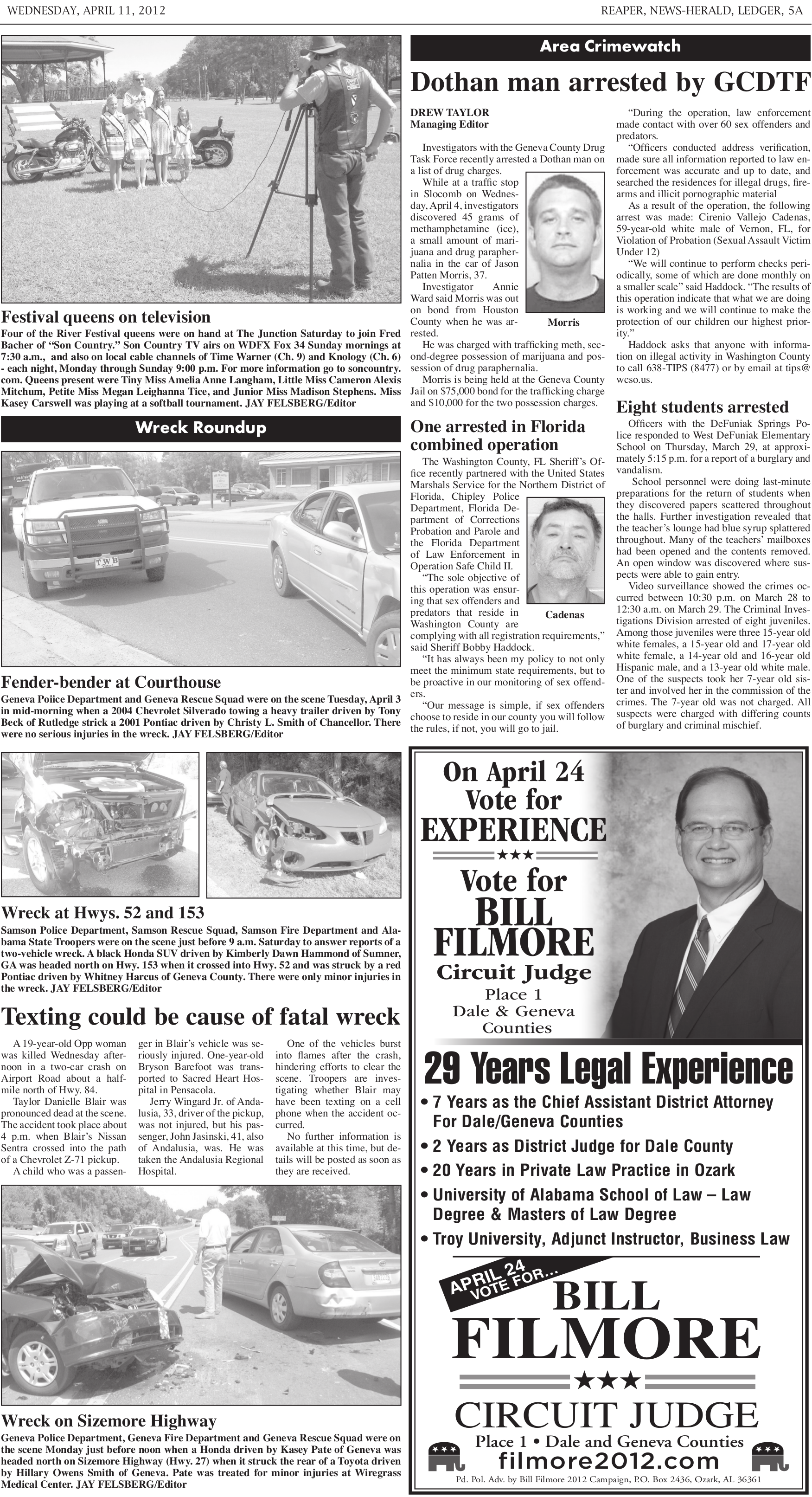 Valor Car Video ITS-702W pdf page preview