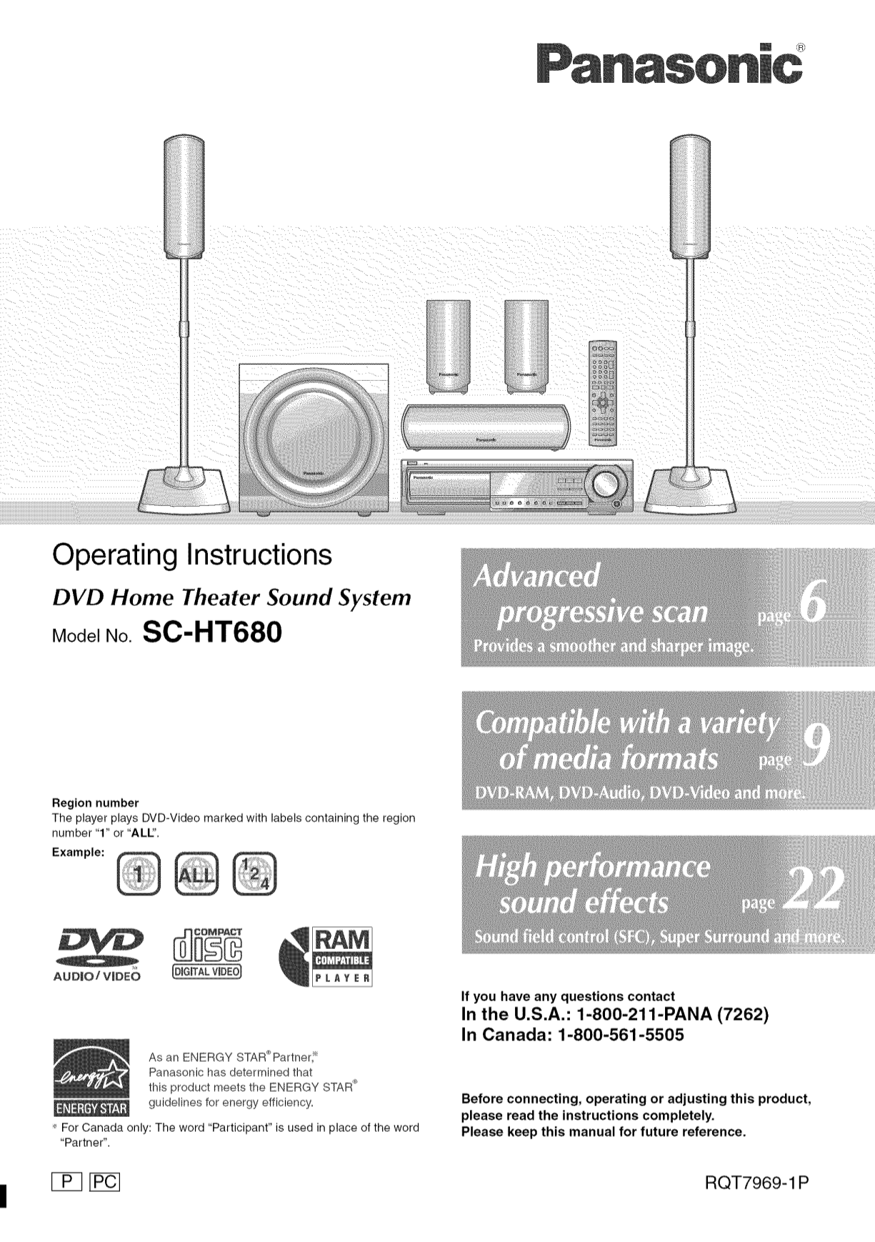 panasonic home theater system manual open source user manual