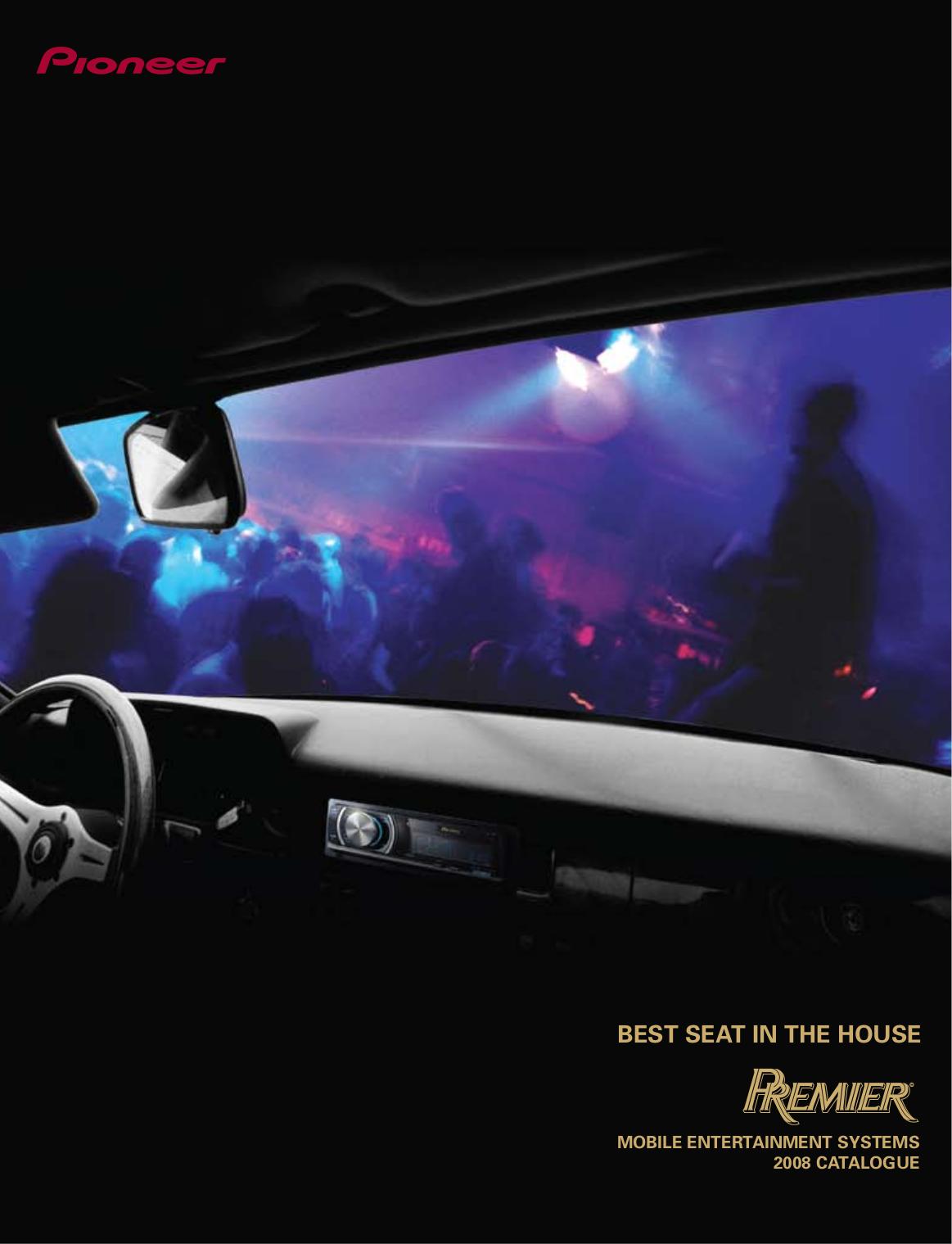 Bestseller  Pioneer Car Stereo Manual Pdf