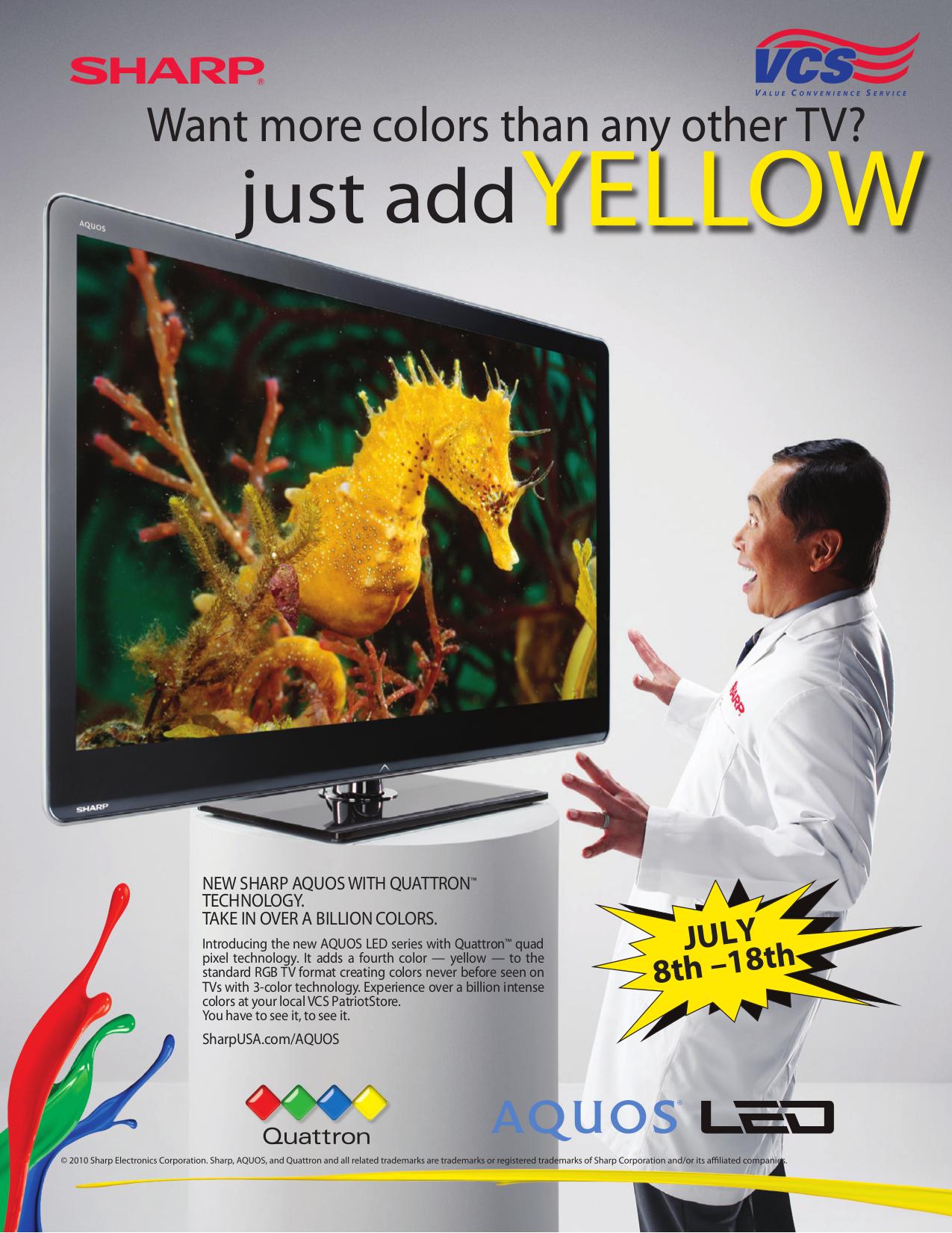 """download free pdf for sharp aquos lc 40le810un tv manual rh umlib com Sharp AQUOS 32"""" LED sharp aquos quattron lc-40le810un manual"""