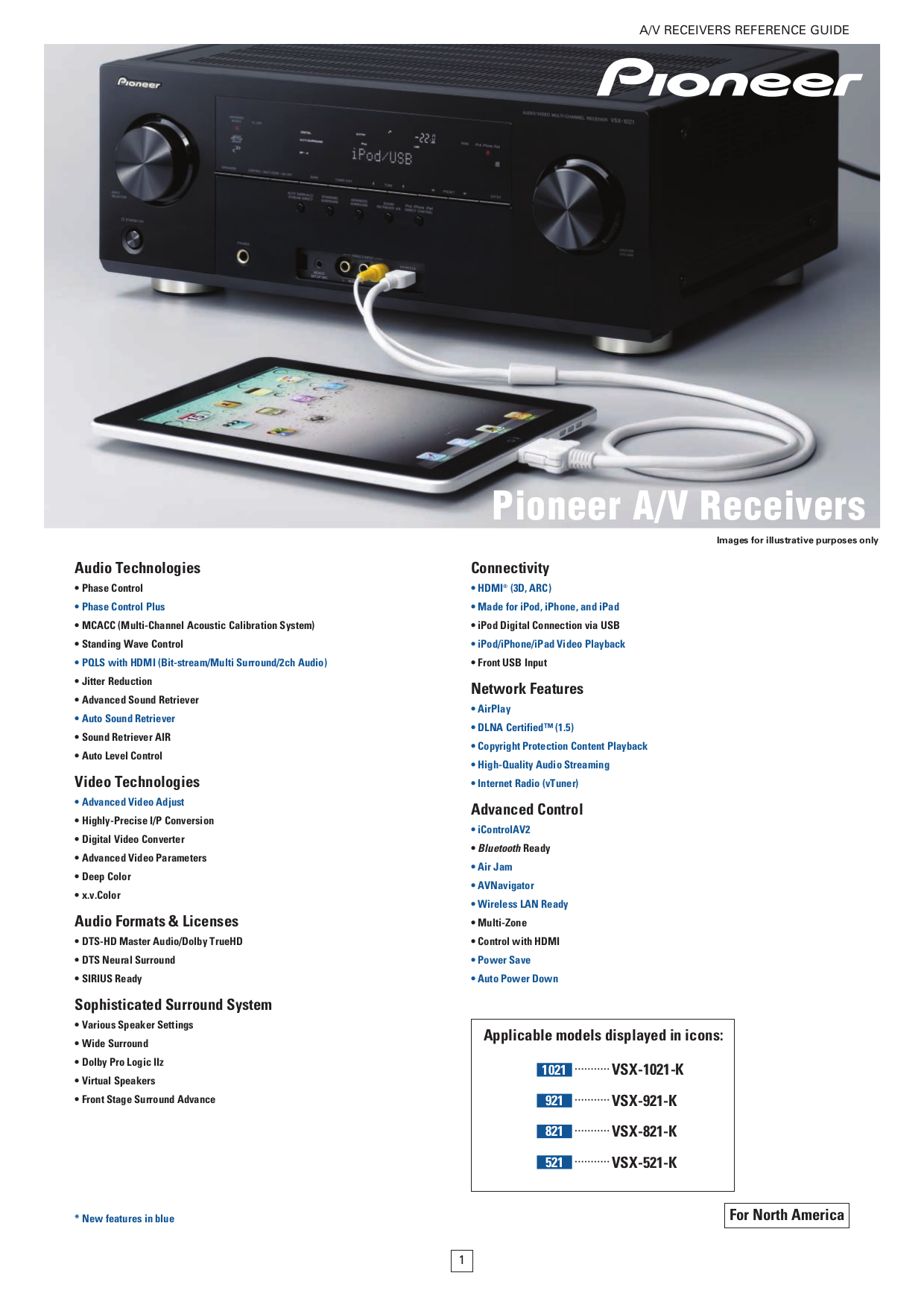 pioneer vsx 520 service manual