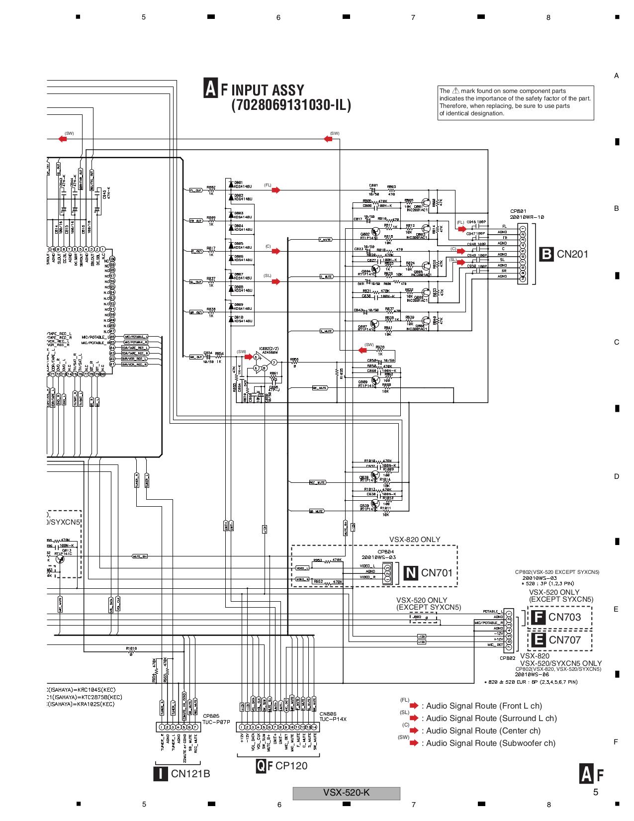 pioneer vsx 1020 k manual pdf