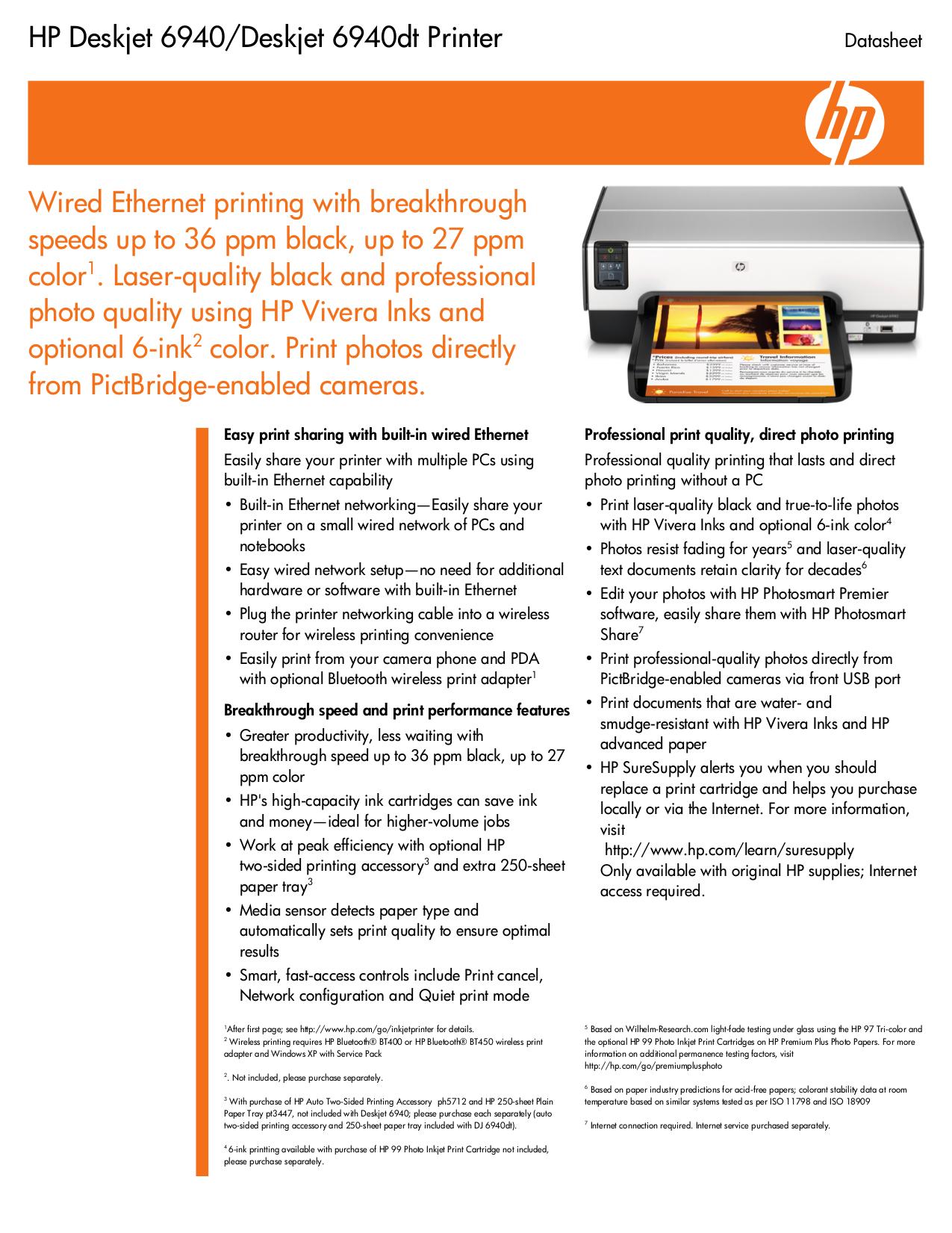 download free pdf for hp deskjet 6940 printer manual rh umlib com HP 6940 Printer Installation HP 6940 Instruction Manual