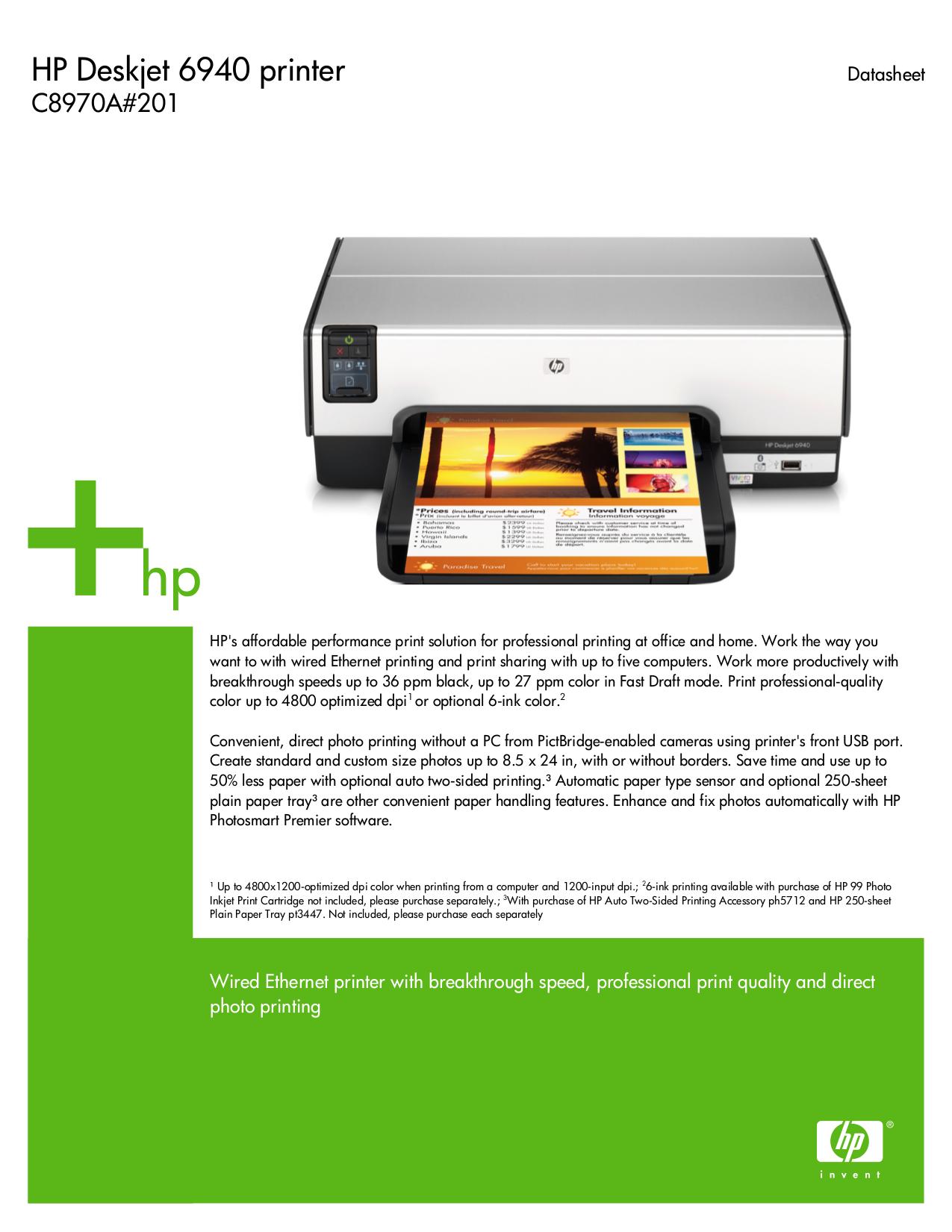 download free pdf for hp deskjet 6940 printer manual rh umlib com hp deskjet 6940 user manual HP Officejet 4500