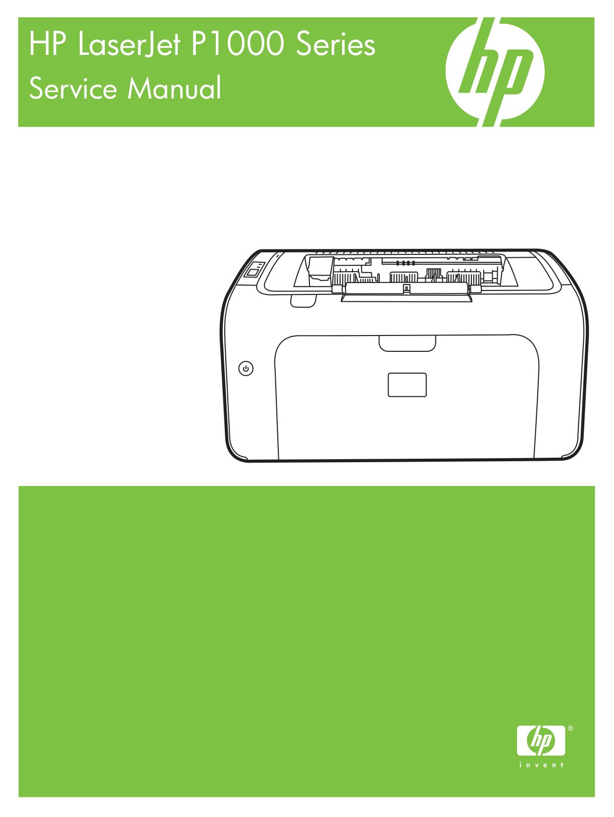 HP LaserJet P Driver Software and Manual Download